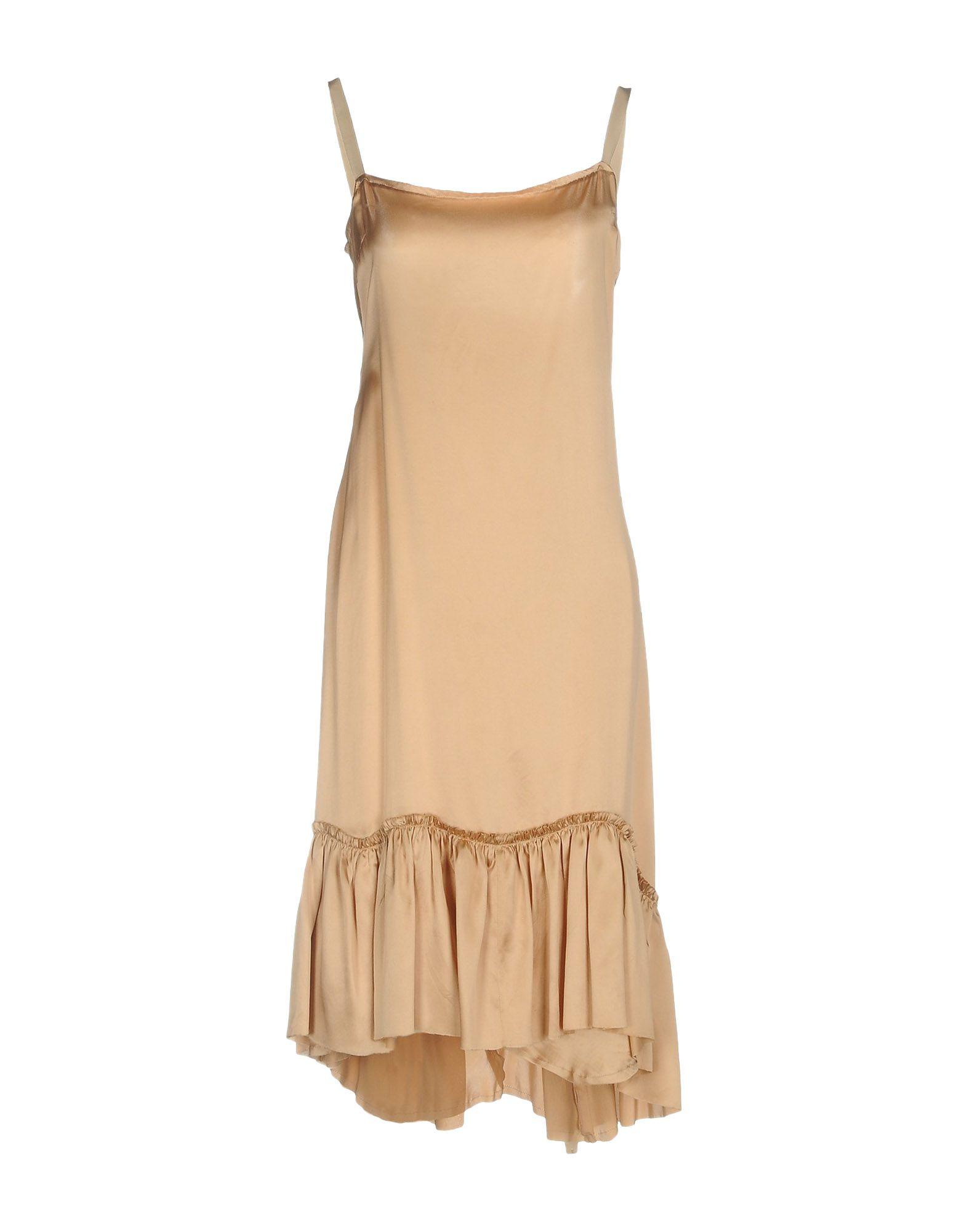 MISSOTTEN Платье до колена
