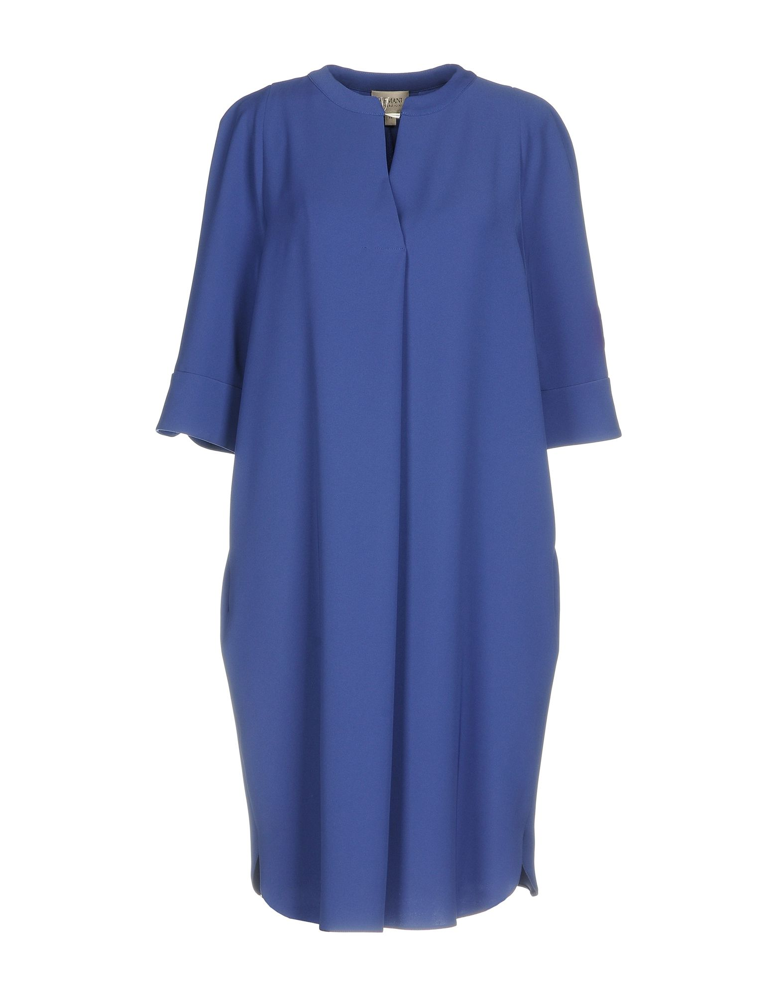 ARMANI COLLEZIONI Короткое платье цена 2017
