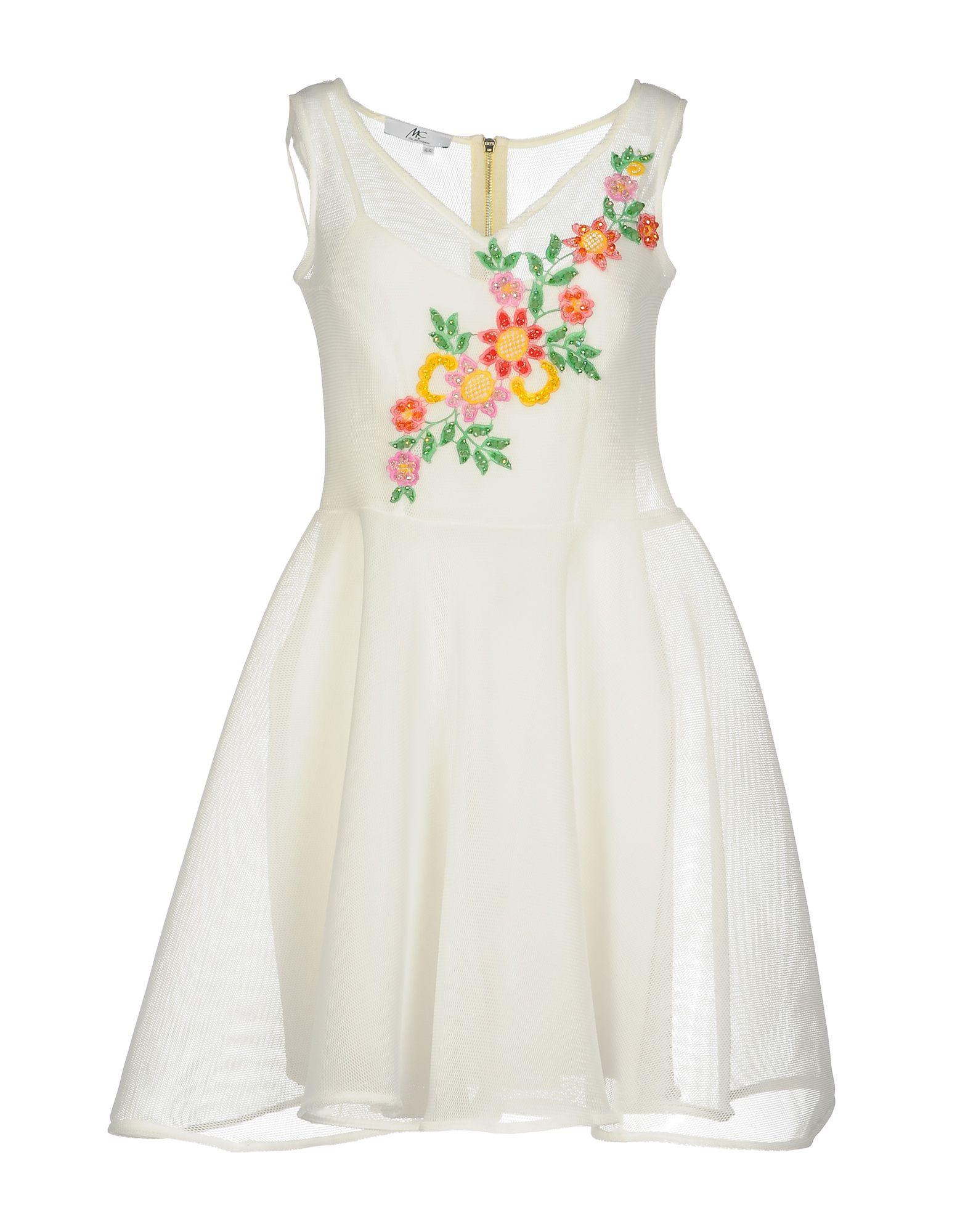 MC GLAMOUR Короткое платье