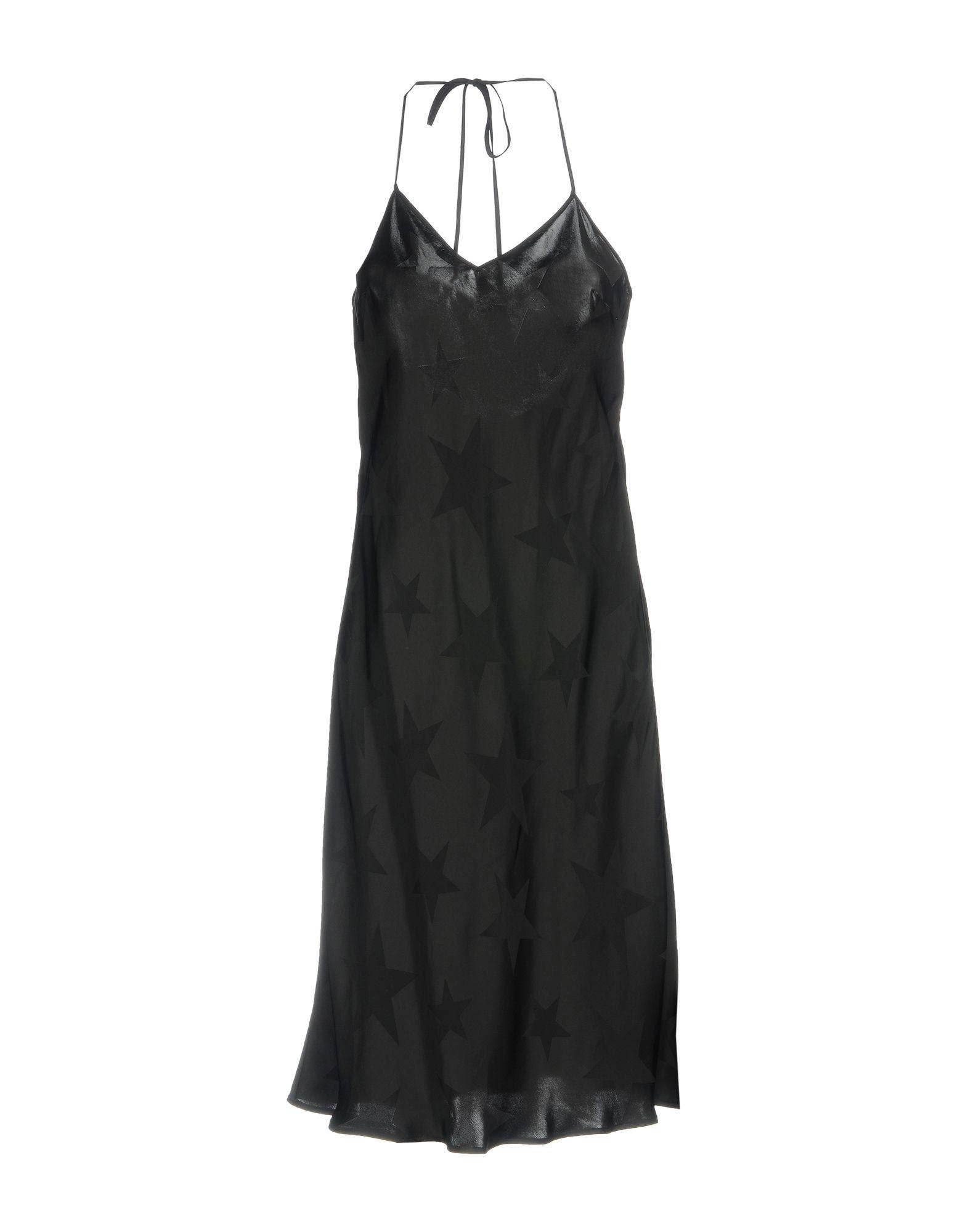 L' AUTRE CHOSE Платье до колена l