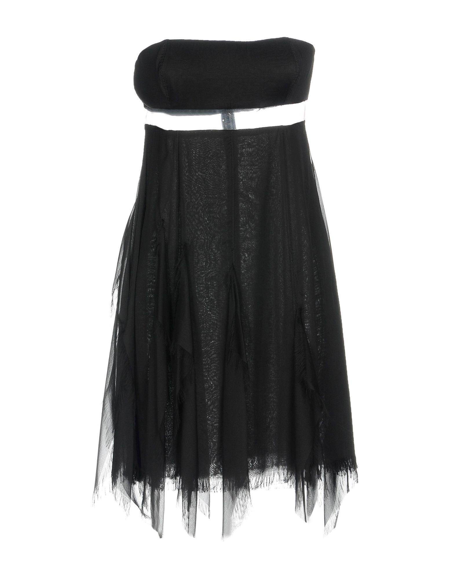 PACO RABANNE Короткое платье paco rabanne длинное платье