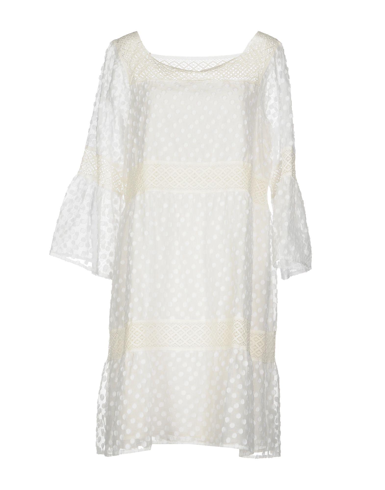 ANNA RACHELE RESORT Короткое платье alor grande holiday resort 3 гоа