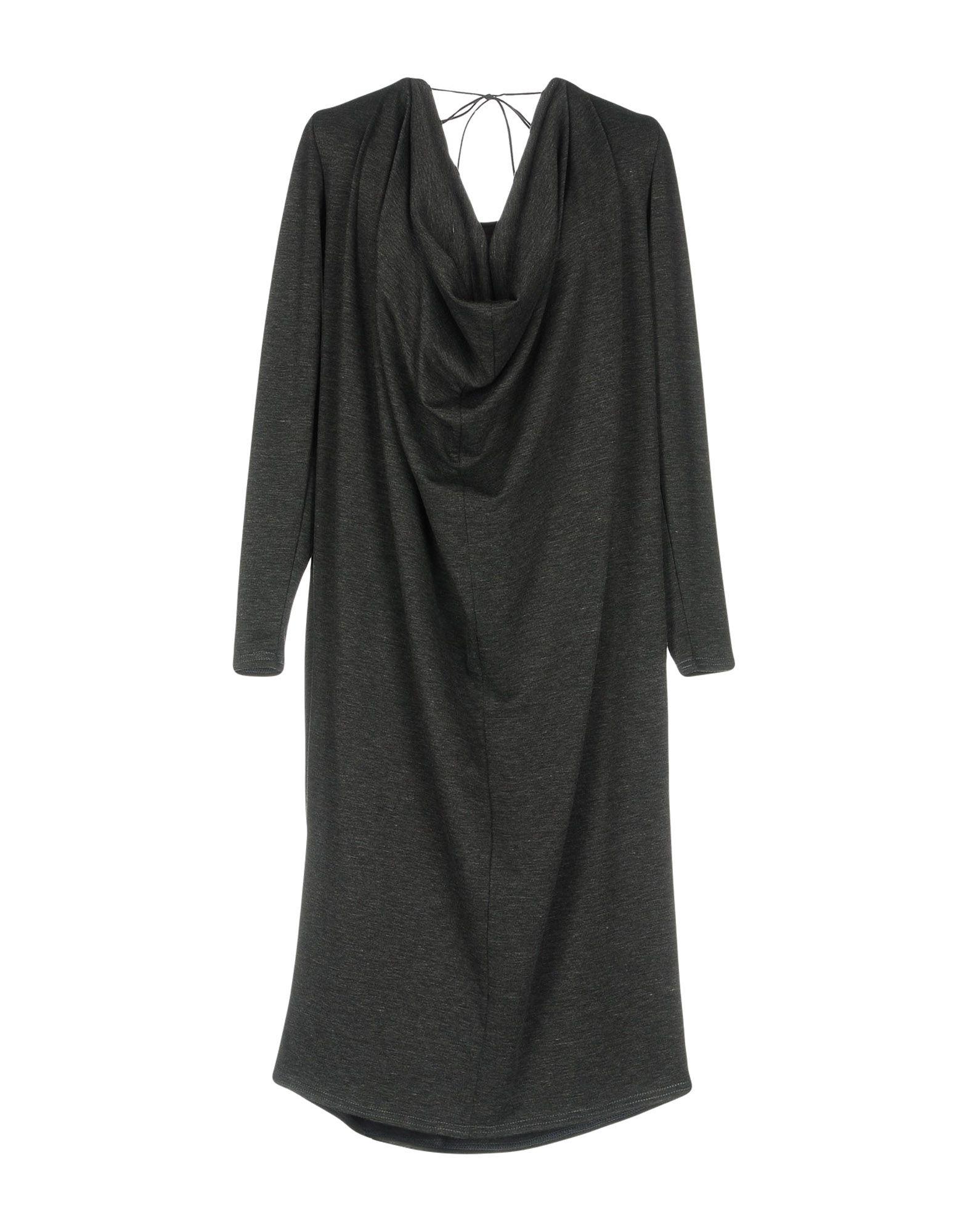 POÈME BOHÈMIEN Платье до колена raffaello платье до колена