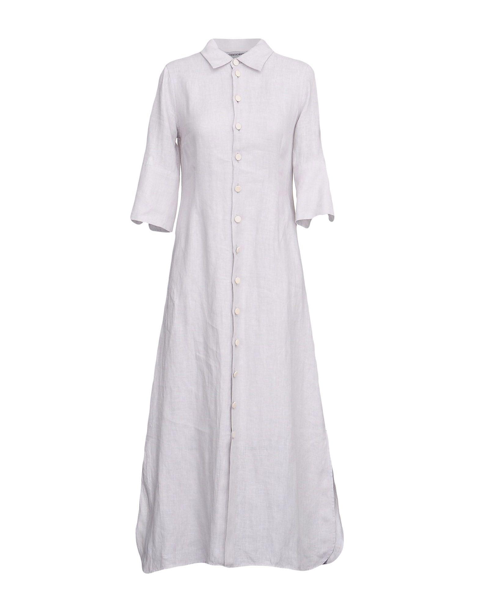 CHEREVICHKIOTVICHKI Платье длиной 3/4 lisa corti платье длиной 3 4