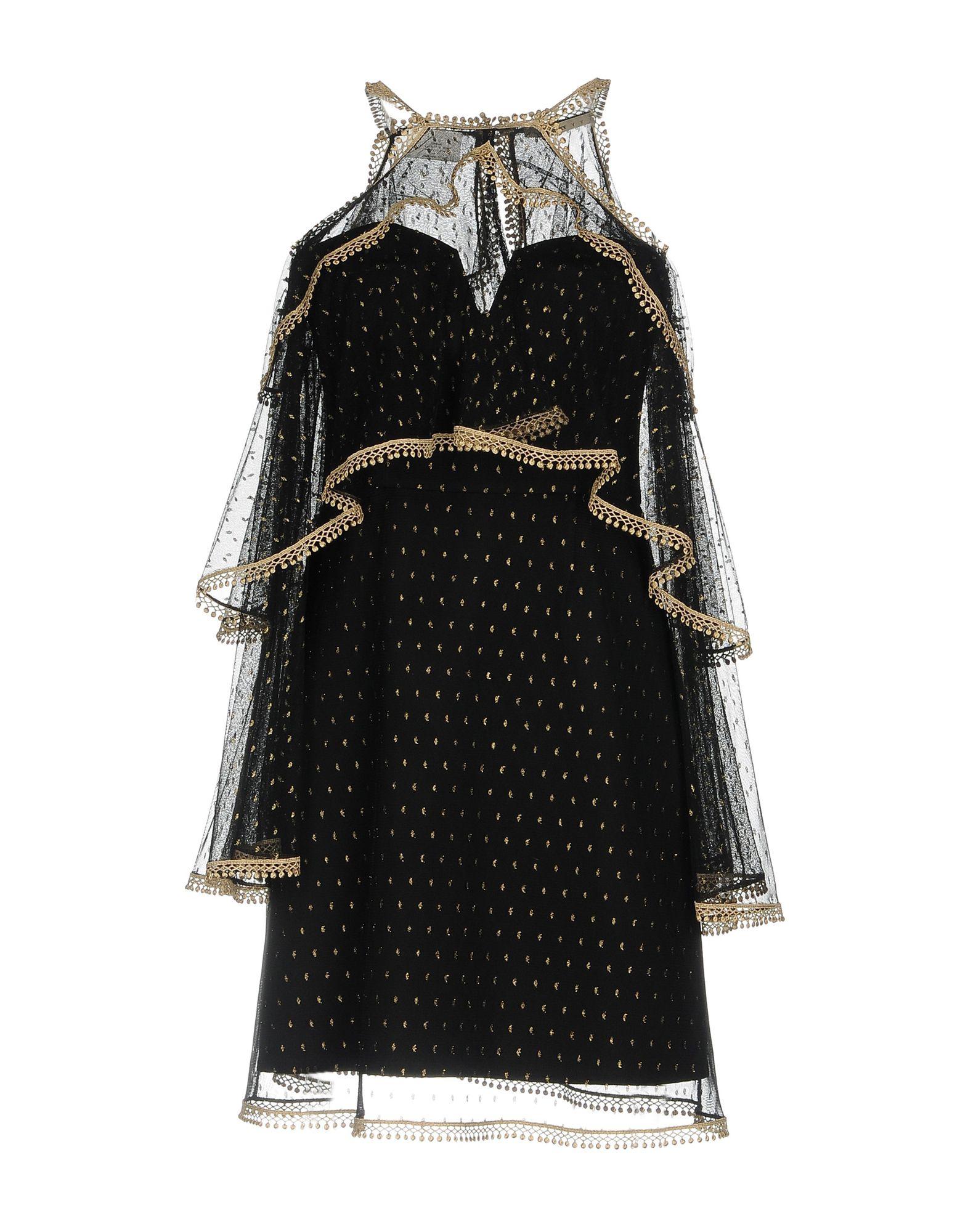 THURLEY Короткое платье