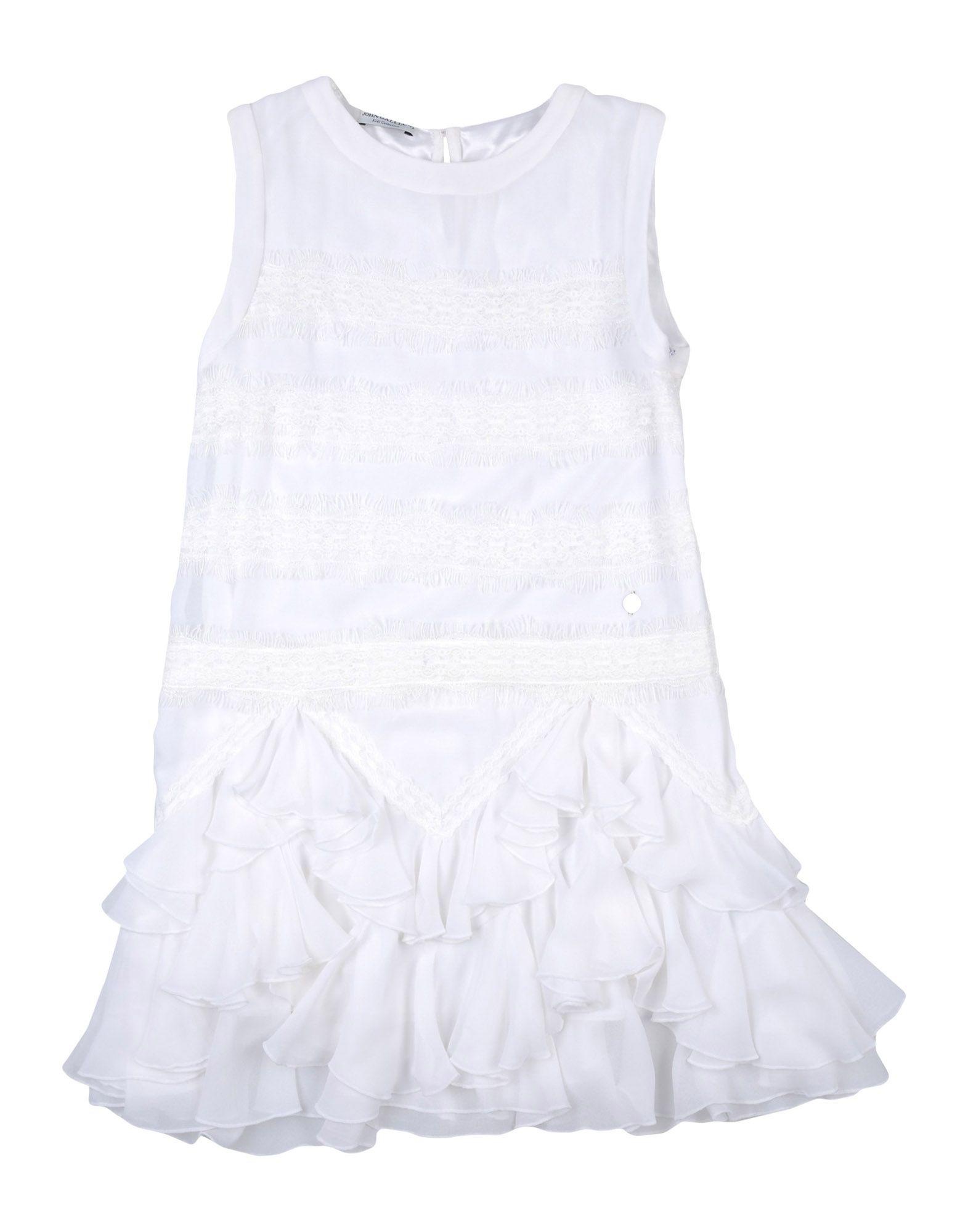 JOHN GALLIANO KIDS Платье john galliano kids 325816