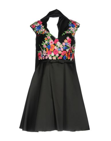 Короткое платье от AUTENTICA
