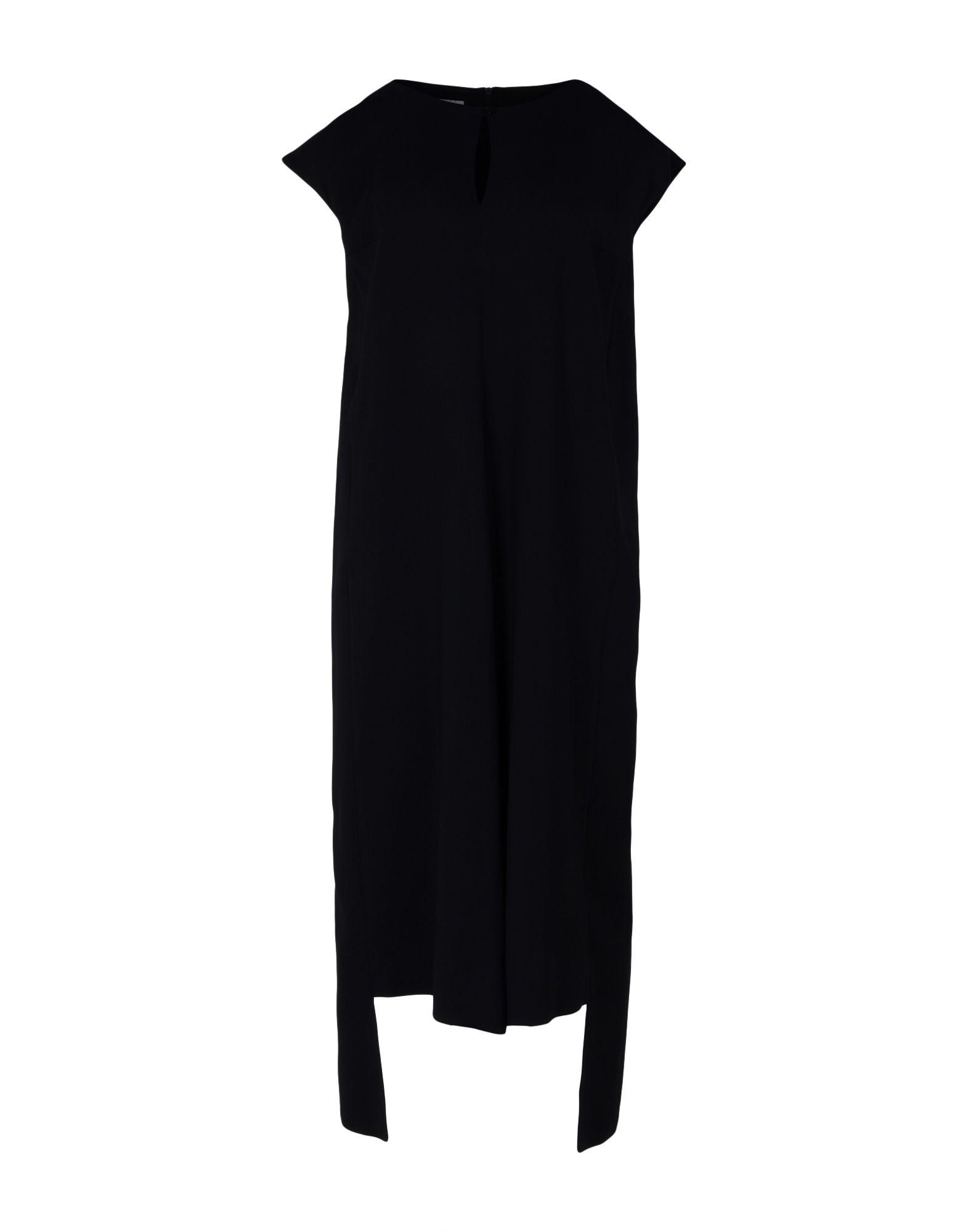MALLONI Платье до колена цена 2017