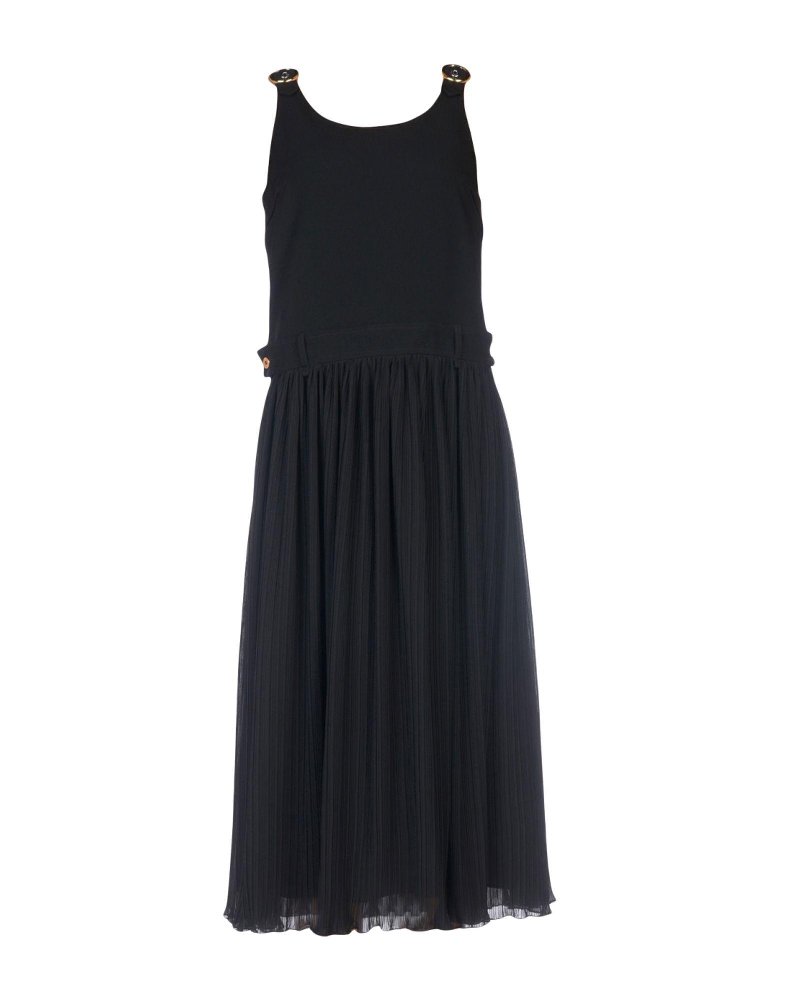 все цены на KENZO Платье длиной 3/4 в интернете