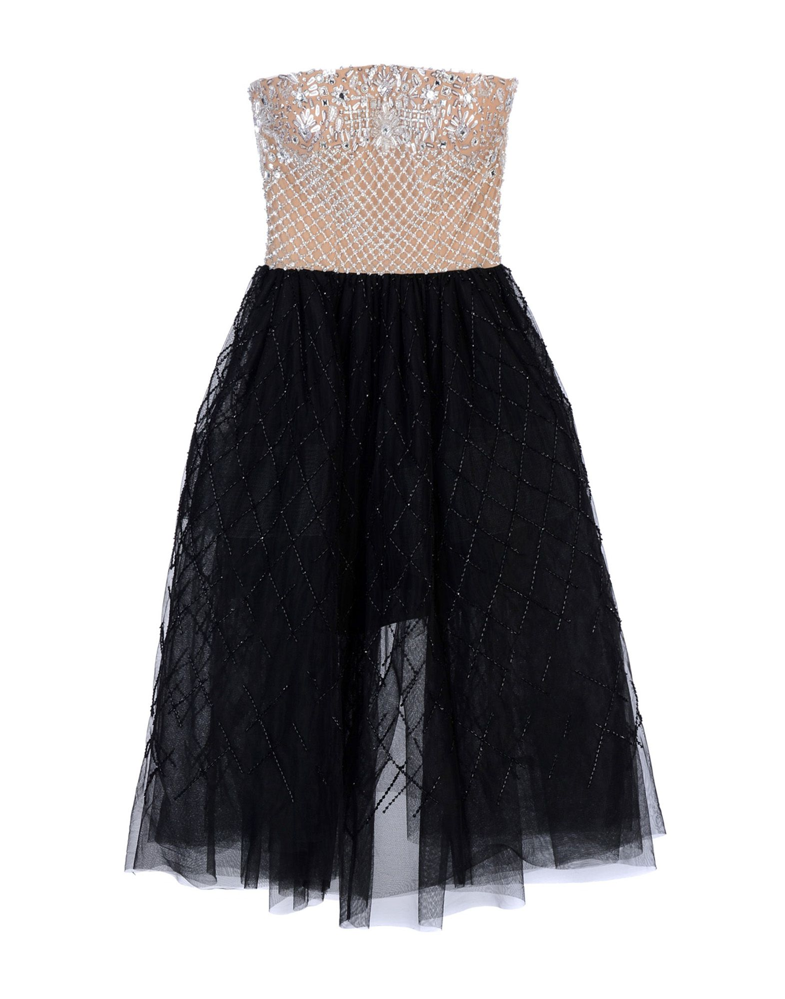ZUHAIR MURAD Платье до колена цена