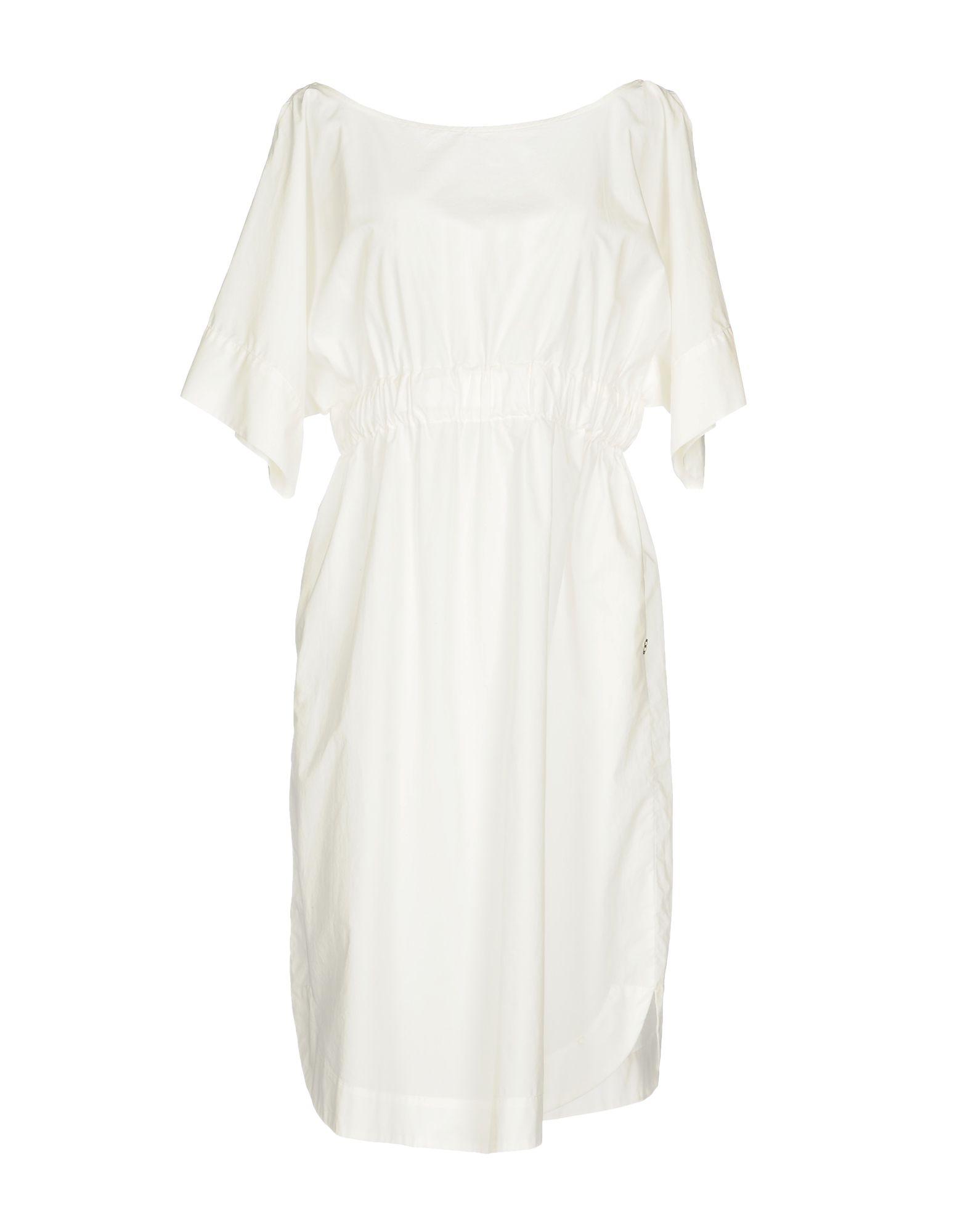 купить OTTOD'AME Платье до колена по цене 6450 рублей