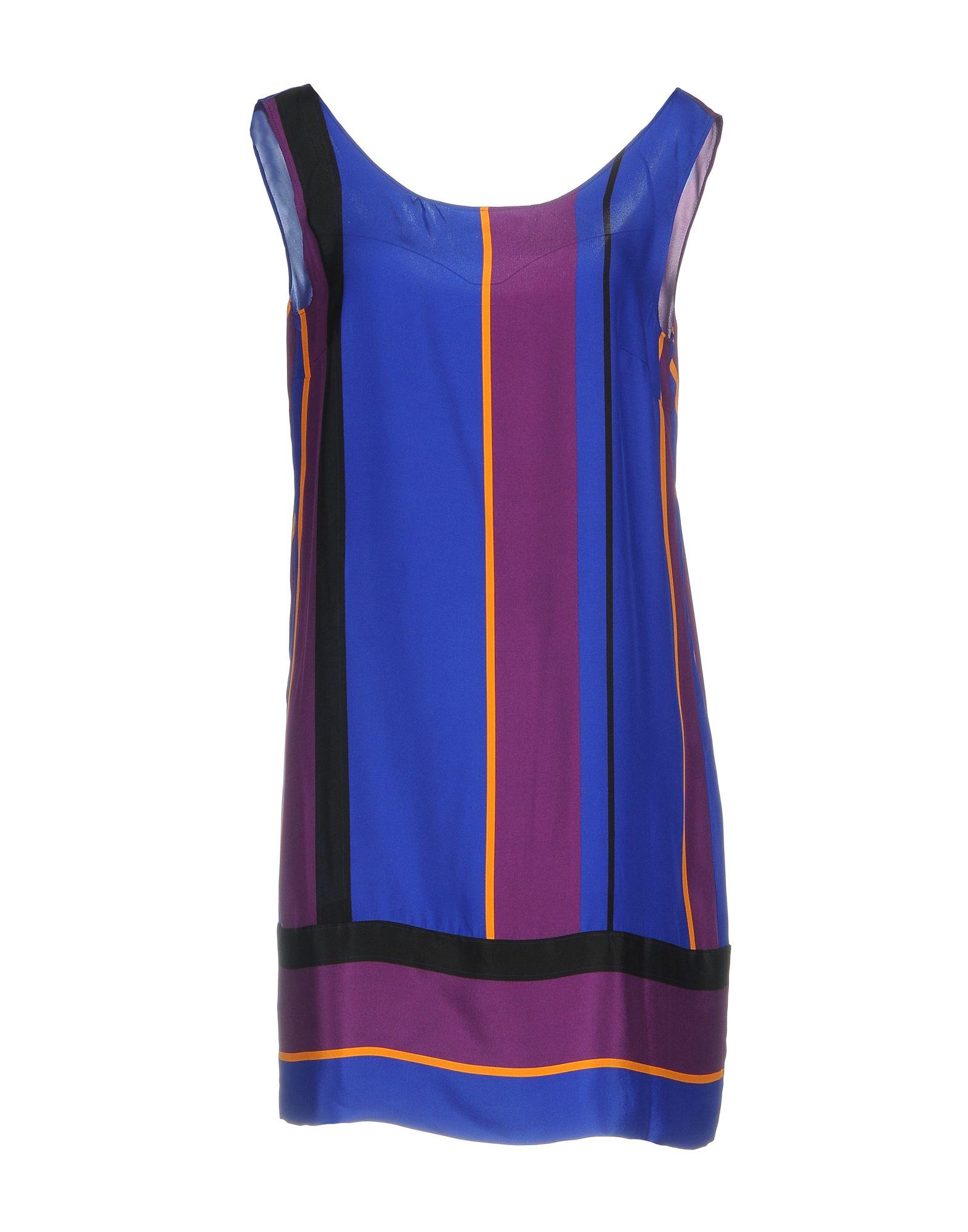 CLAUDE Milano Короткое платье все цены