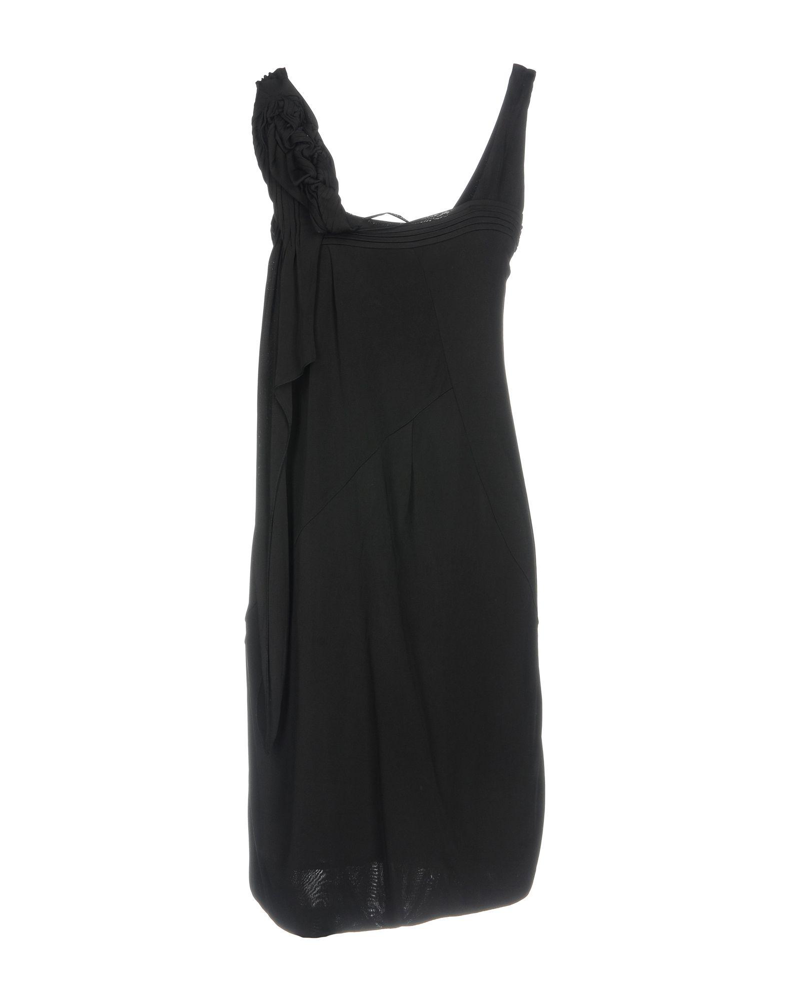 LIU •JO Платье до колена muveil платье до колена