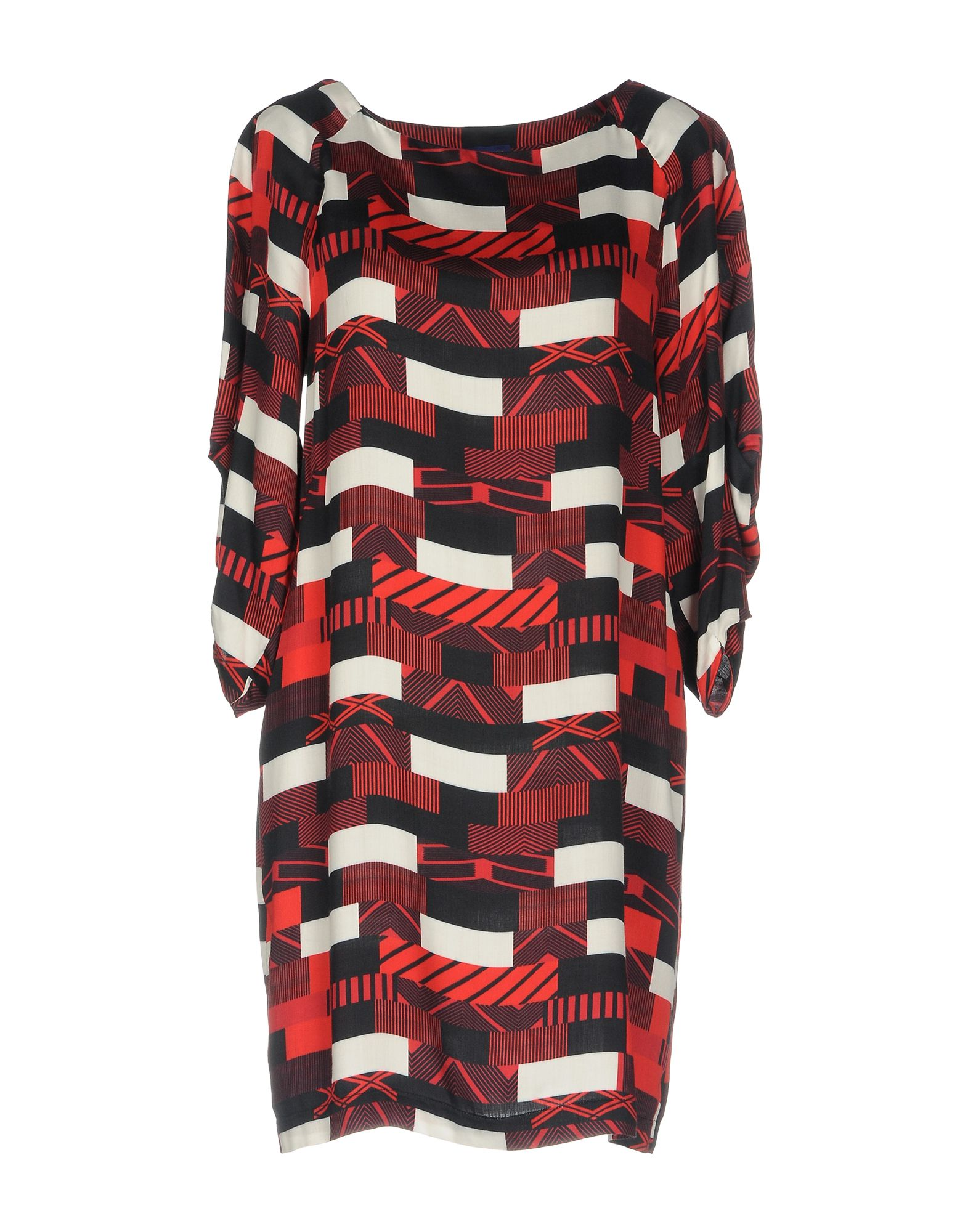 VIEW Короткое платье цена 2017