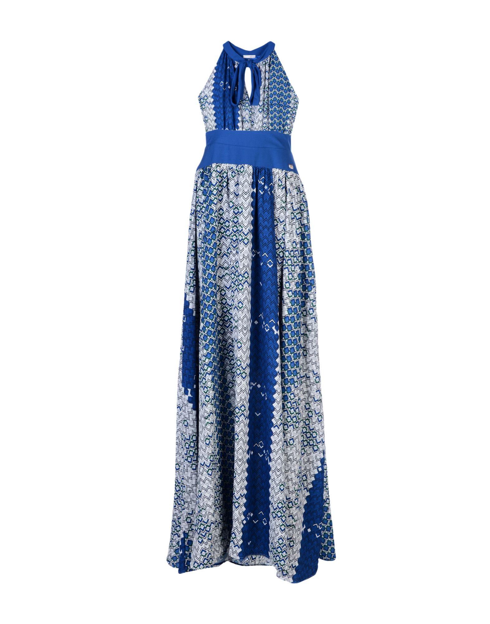 RELISH Длинное платье relish джемпер relish rdp602439001 1200