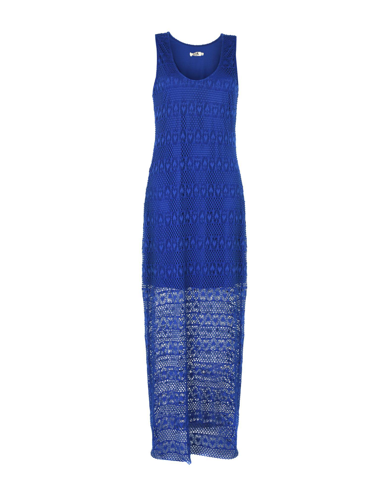 MOLLY BRACKEN Длинное платье molly bracken ремень