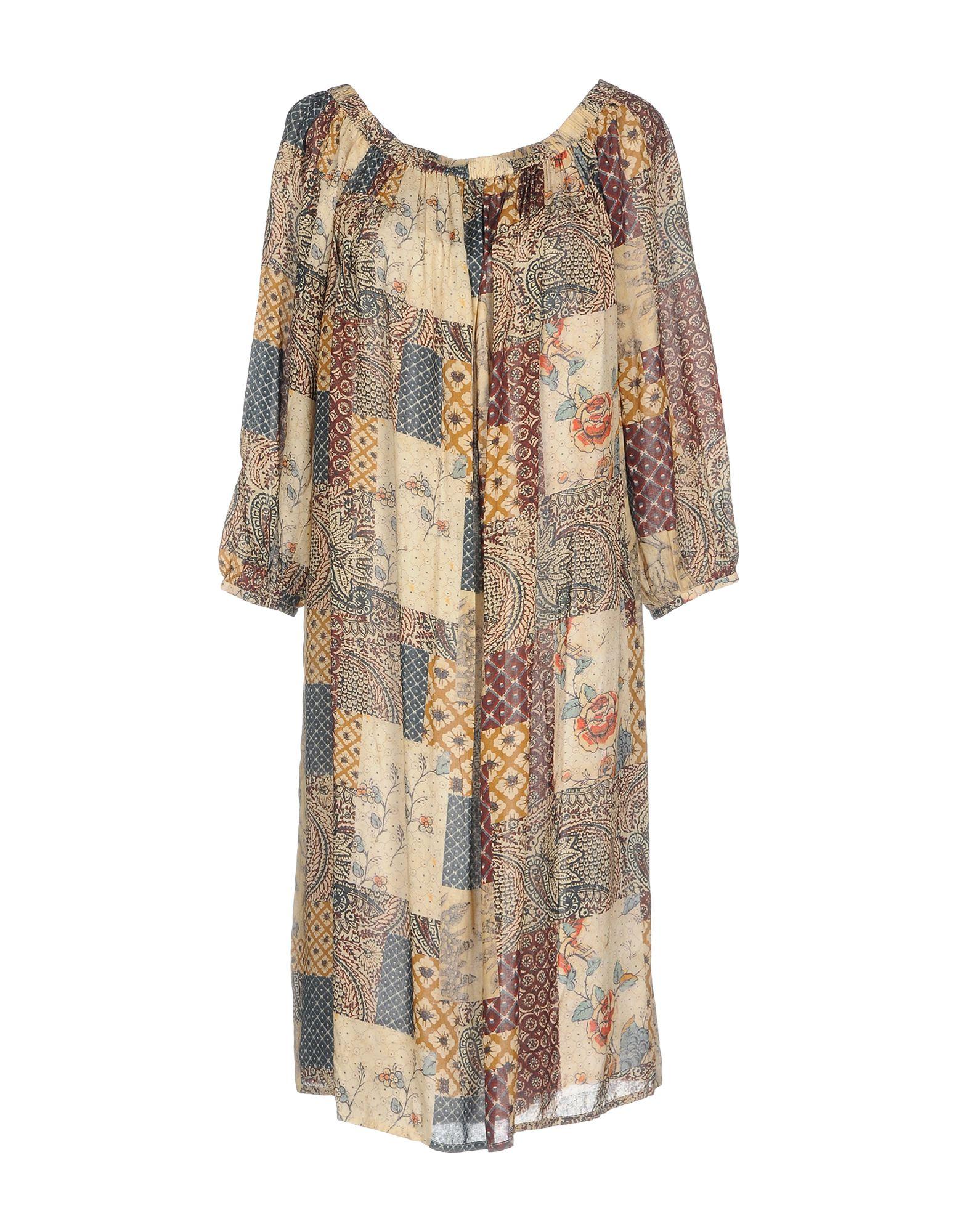 где купить SWILDENS Короткое платье по лучшей цене