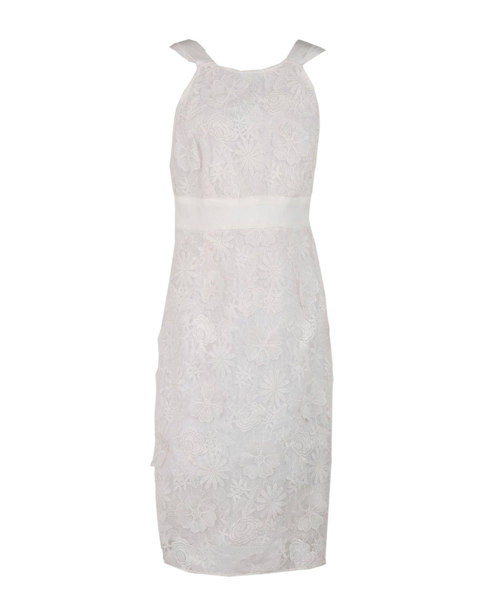 TRESOPHIE Платье до колена
