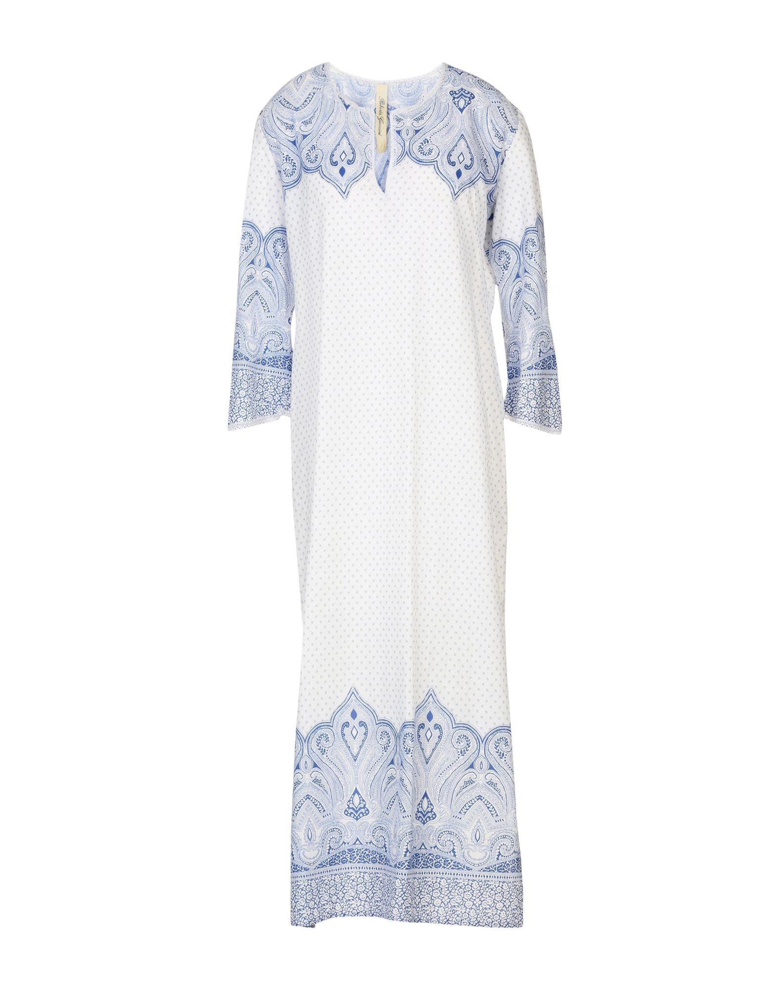 ROBERTA GUERCINI Платье длиной 3/4 lisa corti платье длиной 3 4