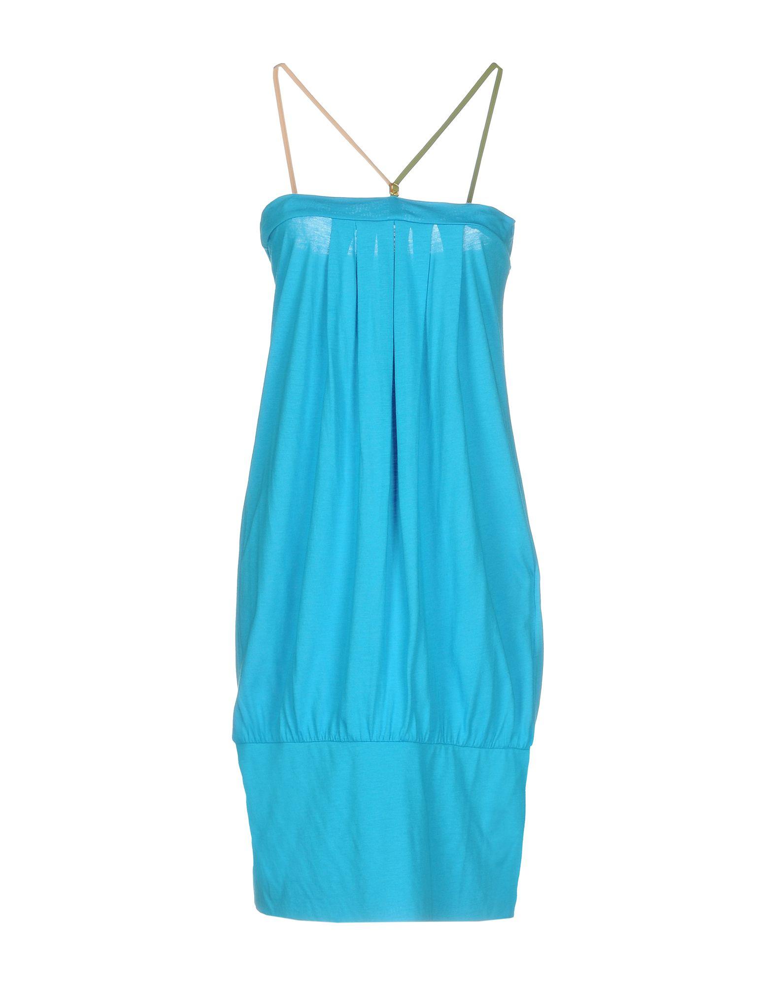 FENDI Короткое платье