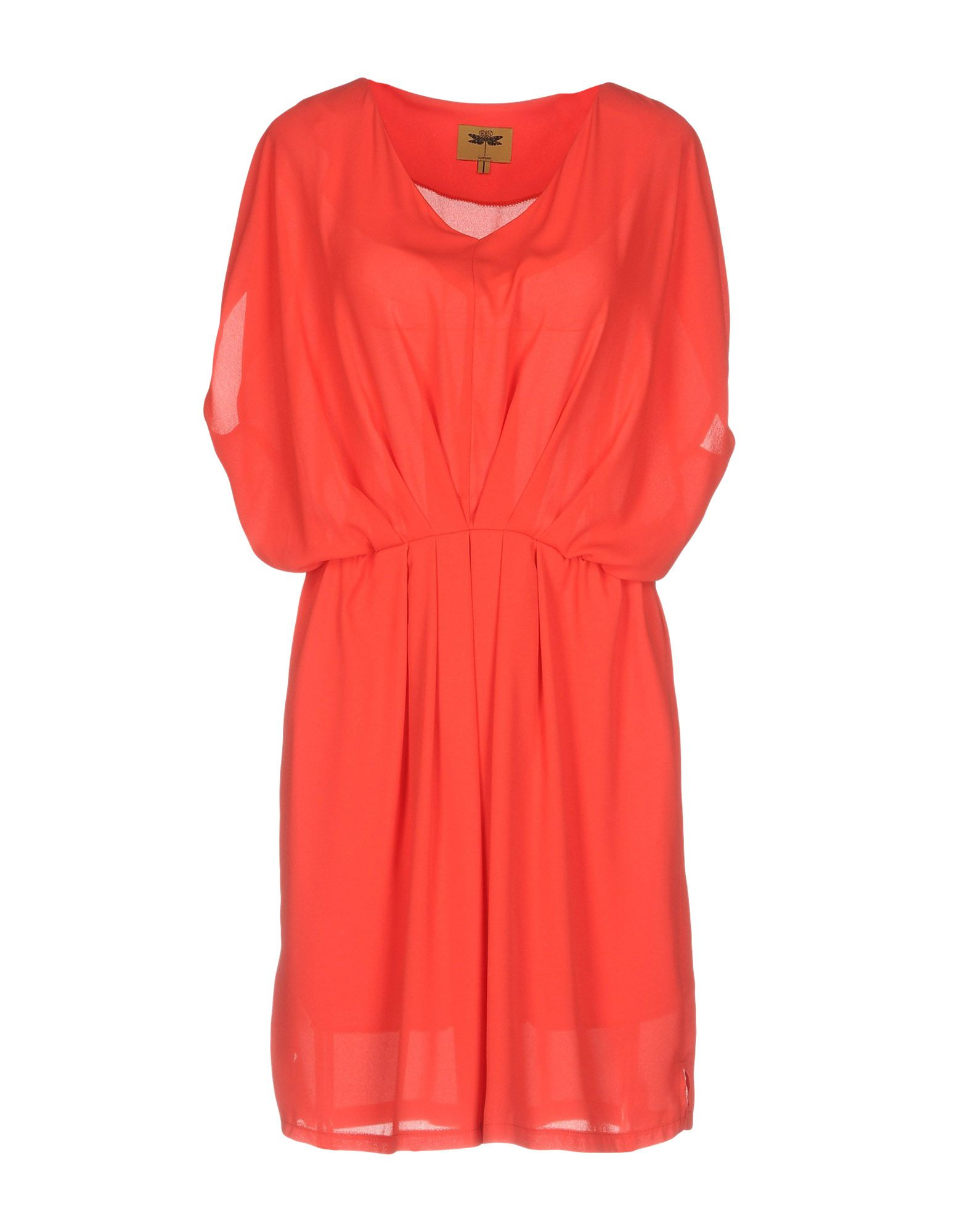 ORION LONDON Короткое платье цена