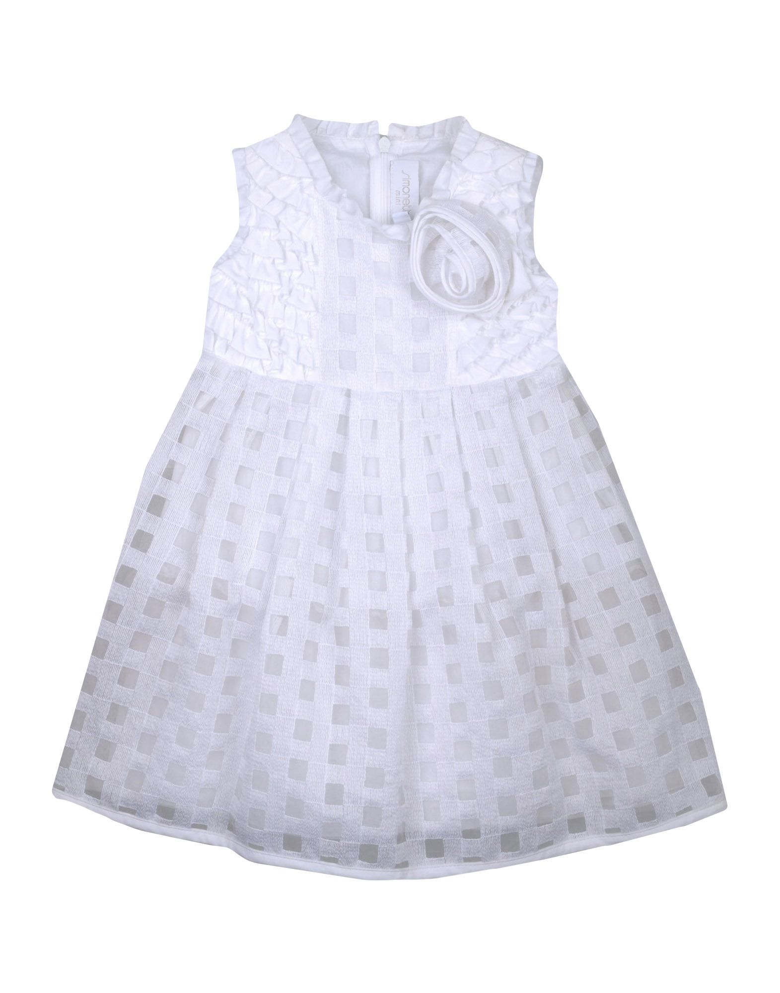 купить SIMONETTA MINI Платье дешево