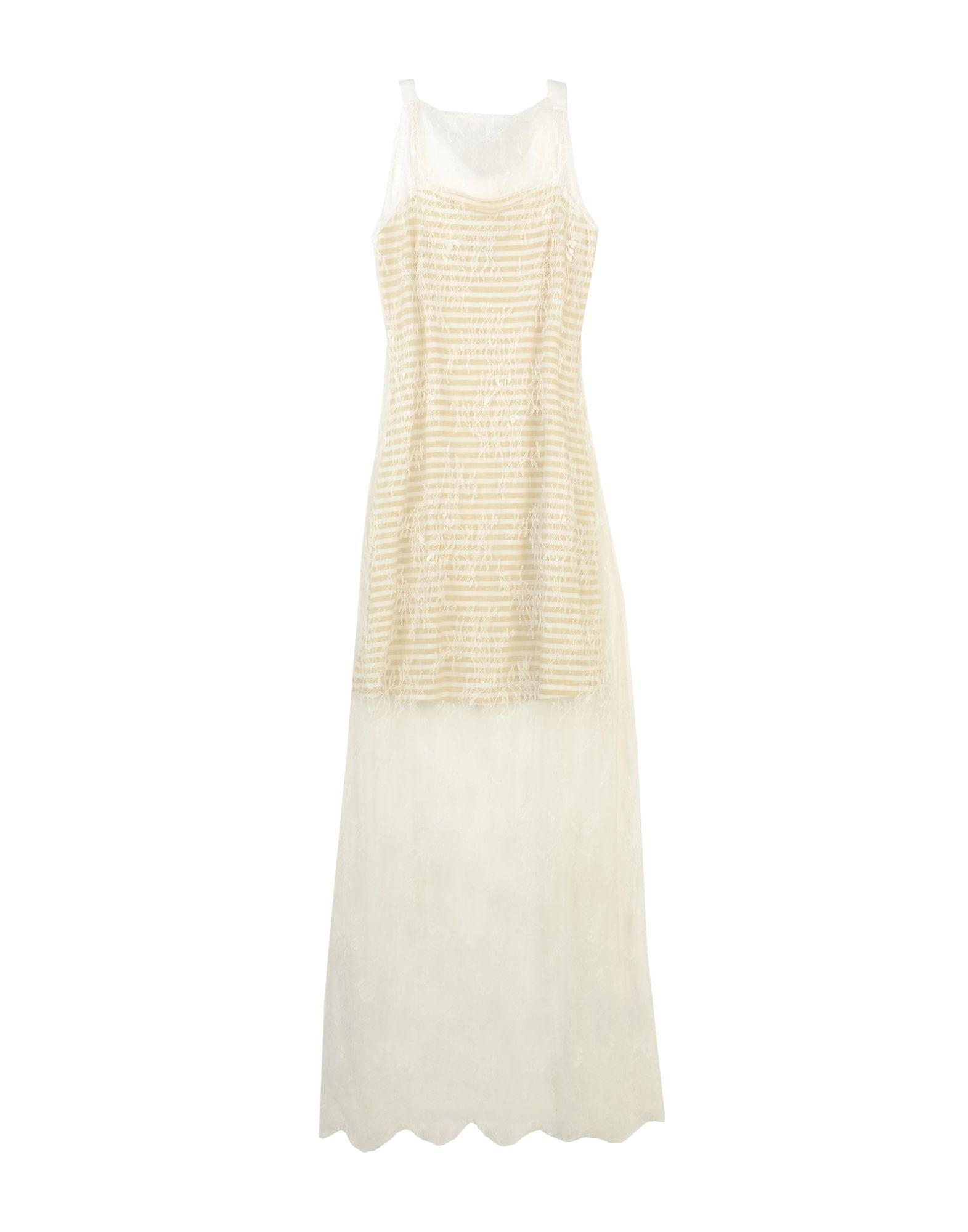 TI CHIC Milano Платье длиной 3/4 платье 3 в 1