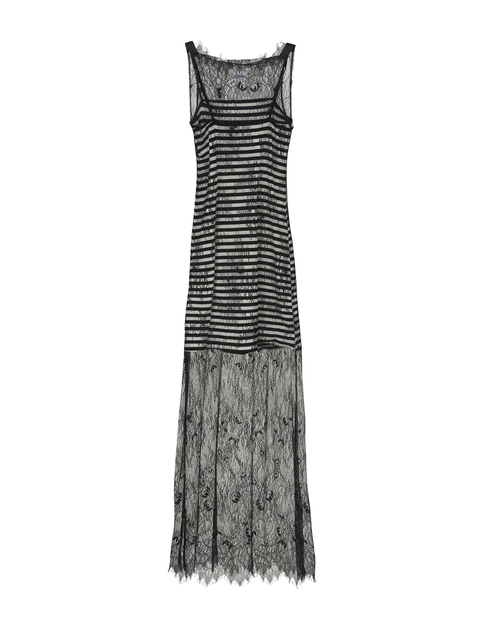 TI CHIC  Milano Платье длиной 3/4 слингобусы ti amo мама слингобусы алба