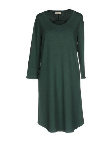 ARAGONA Robe courte femme