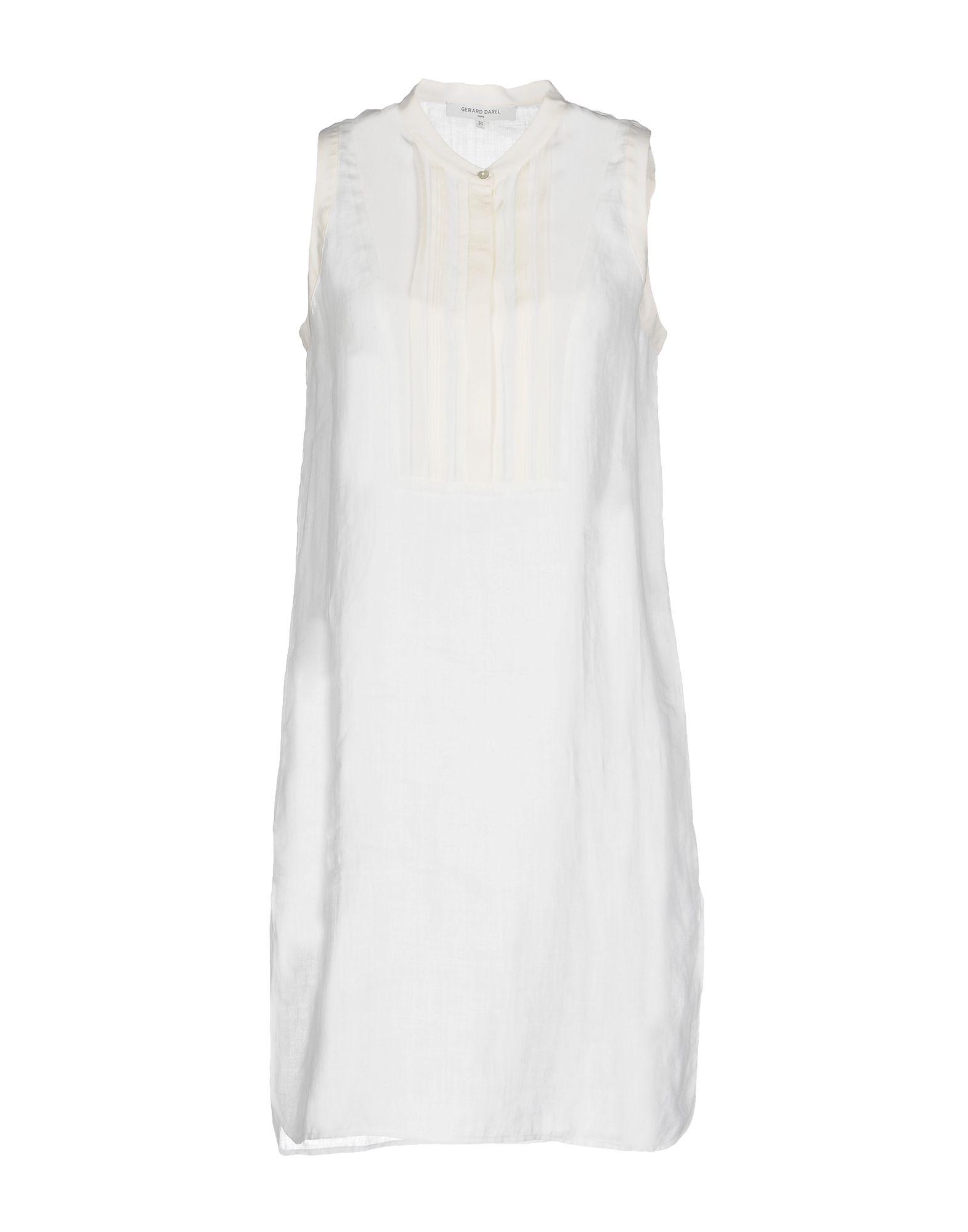 GERARD DAREL Короткое платье gerard darel длинное платье