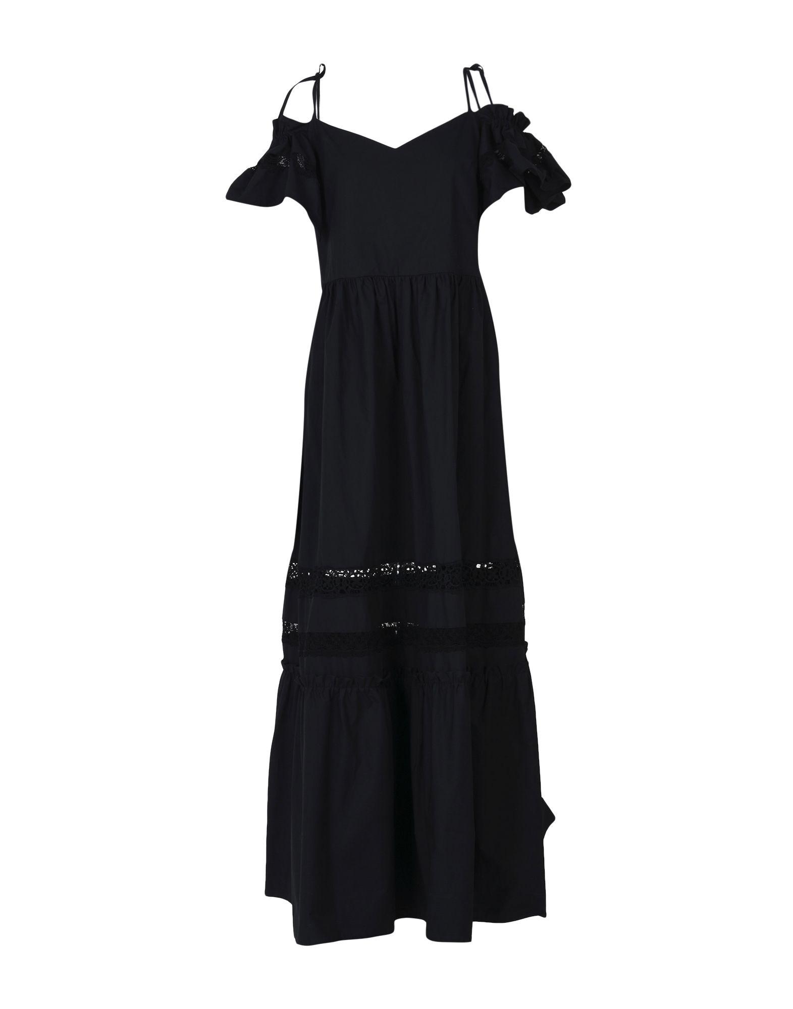 NORA BARTH Длинное платье nora barth длинное платье