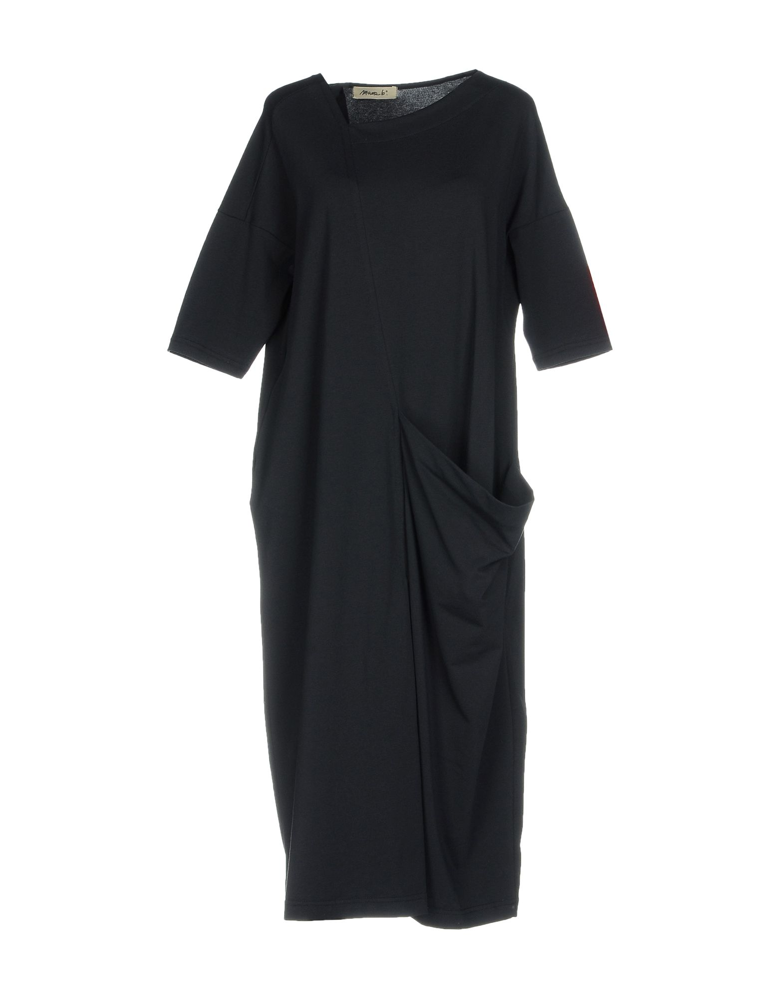 MAMA B. Платье до колена цена 2017