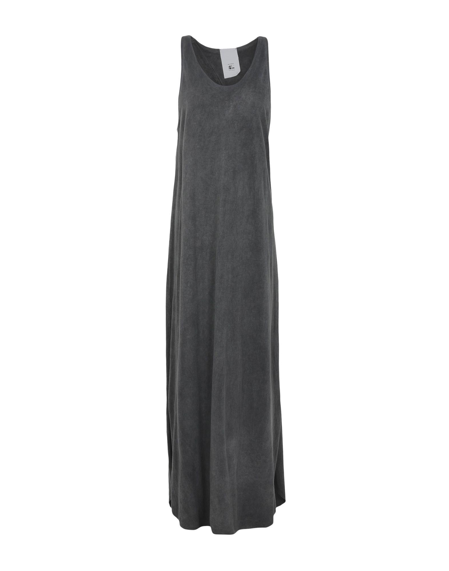 LOST & FOUND Длинное платье found in brooklyn