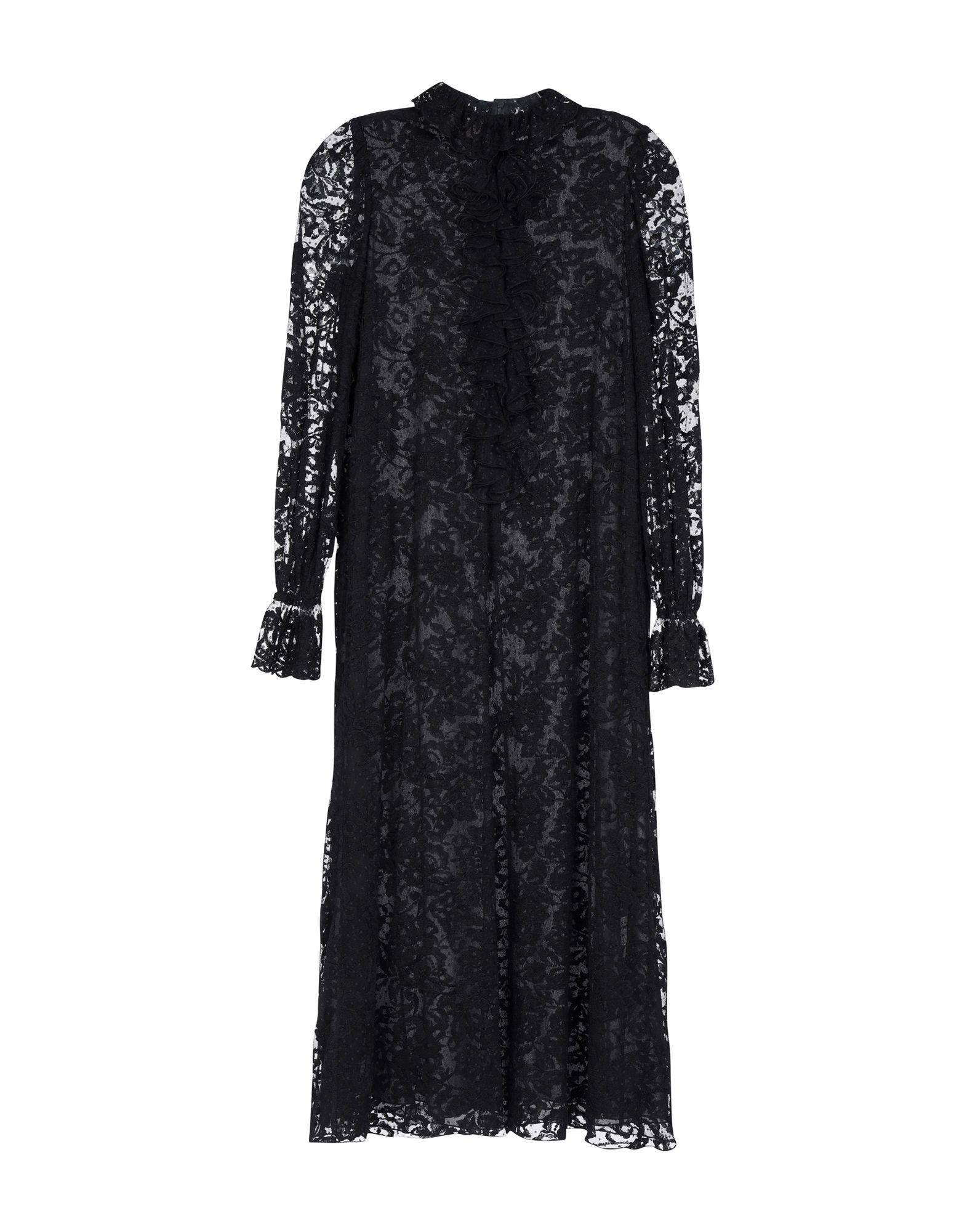 Фото - GIAMBA Длинное платье ferrante длинное платье