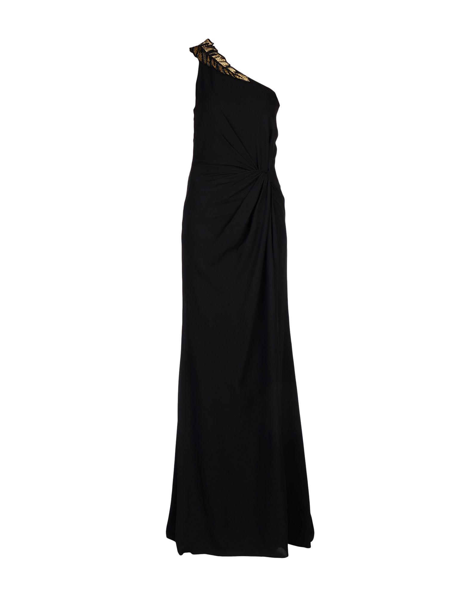 ROBERTO CAVALLI Длинное платье roberto cavalli сумка через плечо