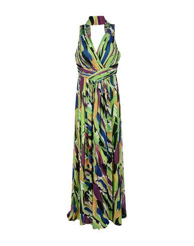 Длинное платье от AUTENTICA