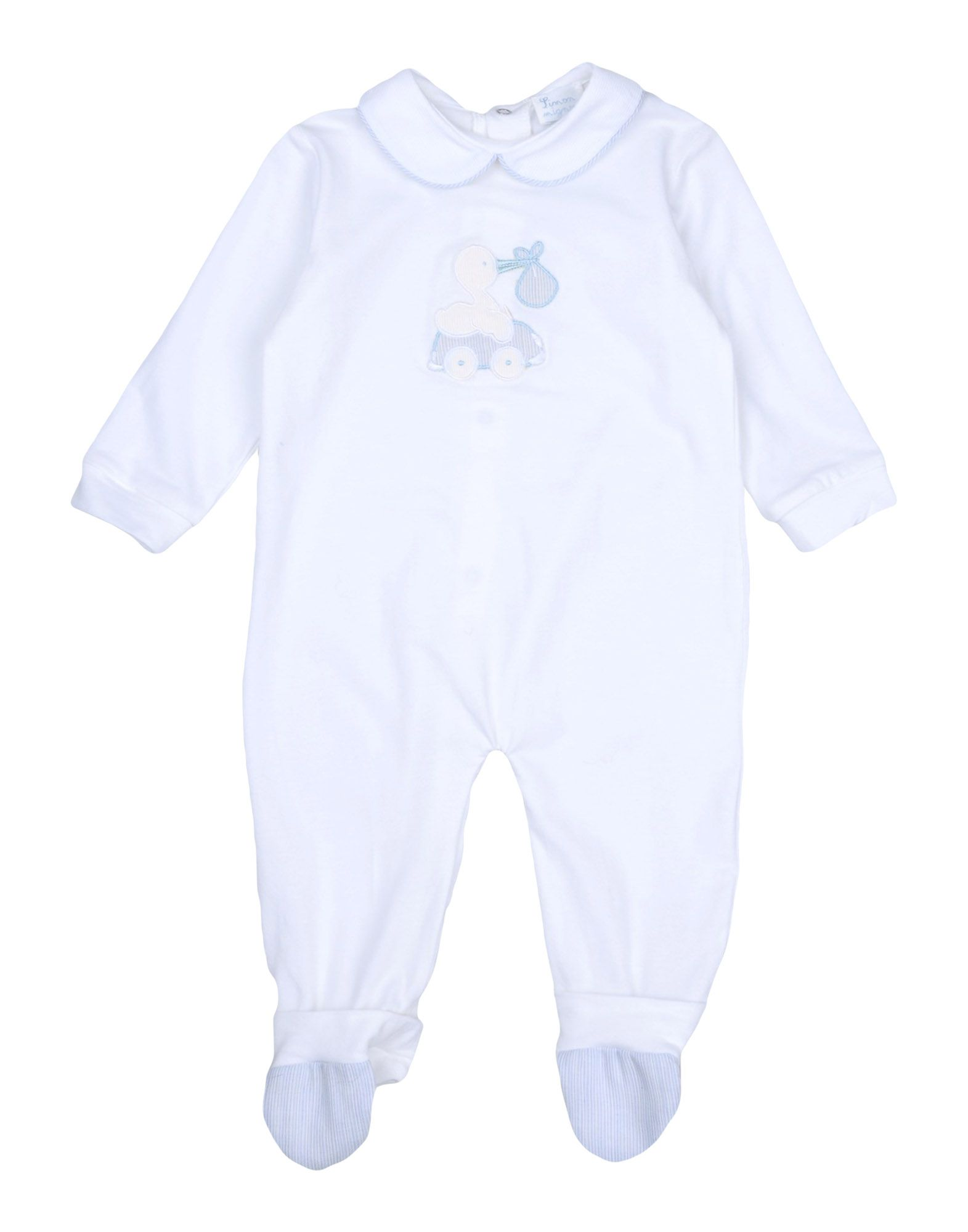 SIMON MIGNON Детский комбинезон simon mignon детское постельное белье