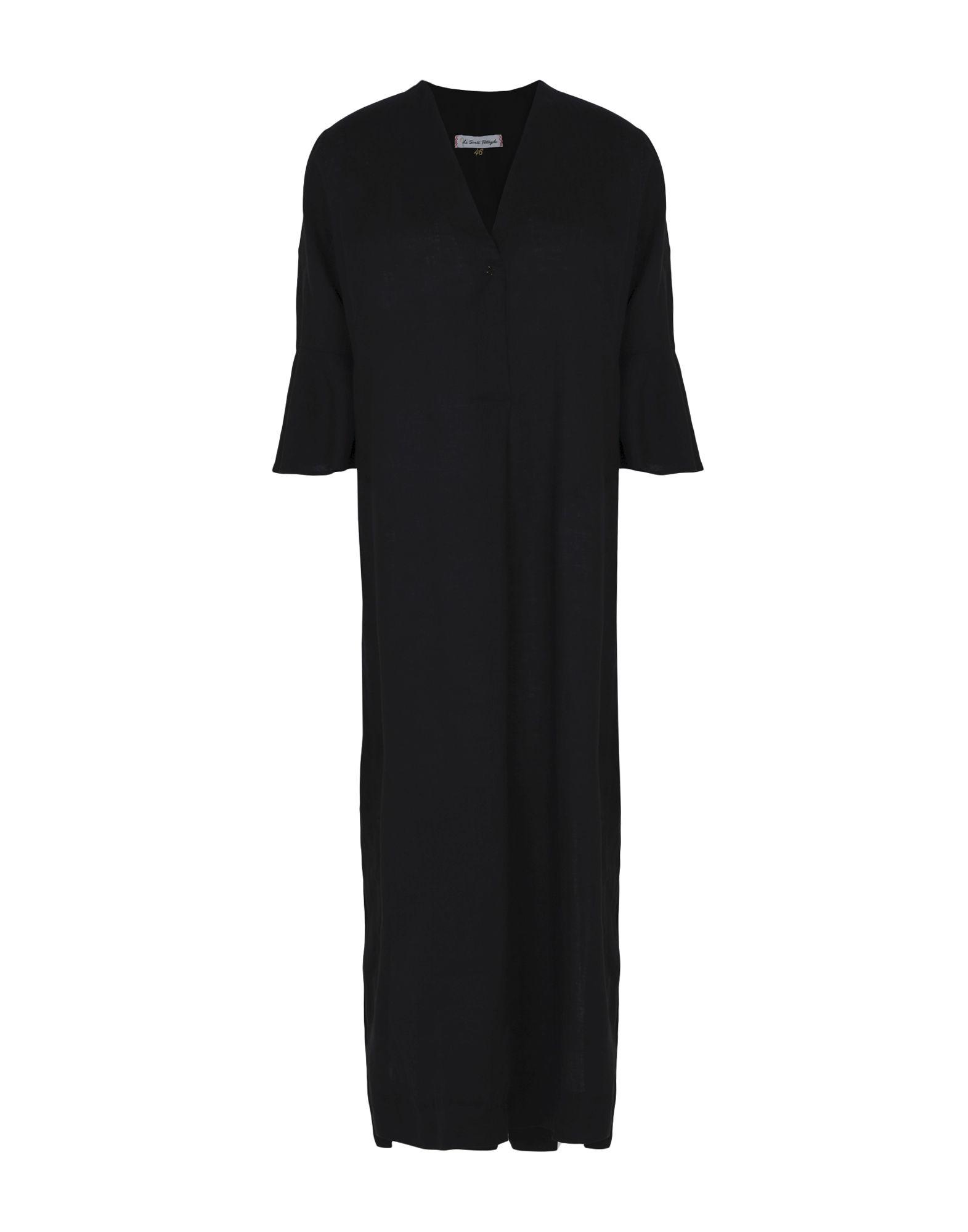 LE SARTE PETTEGOLE Платье длиной 3/4 lisa corti платье длиной 3 4