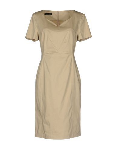 Платье до колена от EMISPHERE