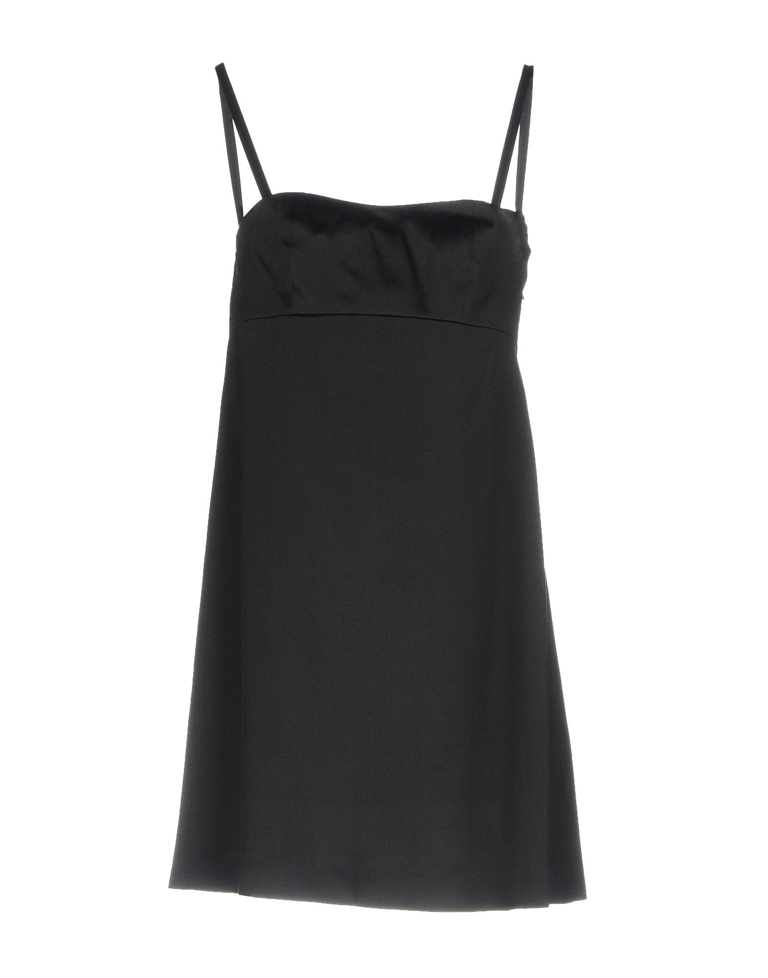MAURO GRIFONI Короткое платье mauro grifoni короткое платье