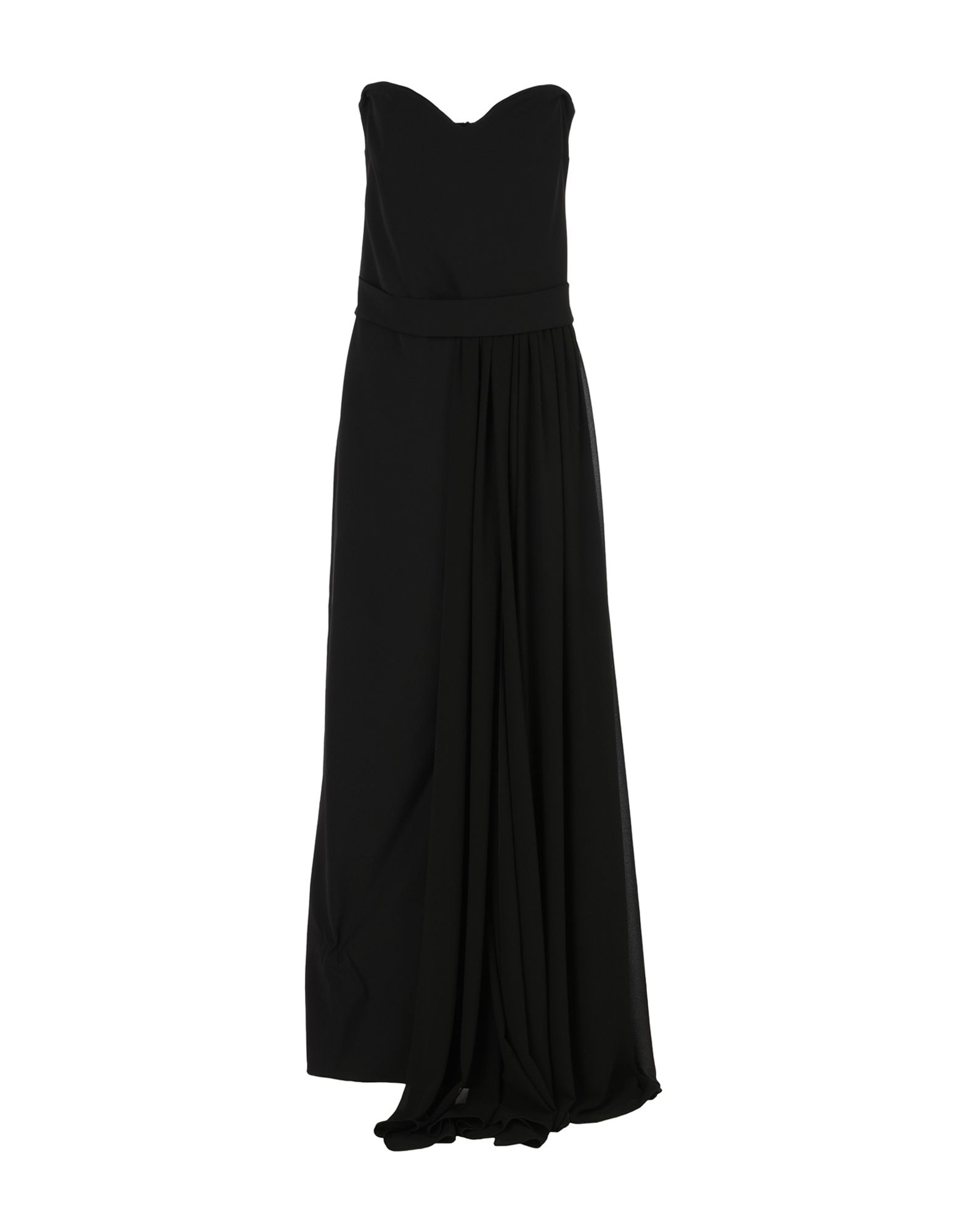 цены на ALESSANDRO LEGORA Длинное платье в интернет-магазинах