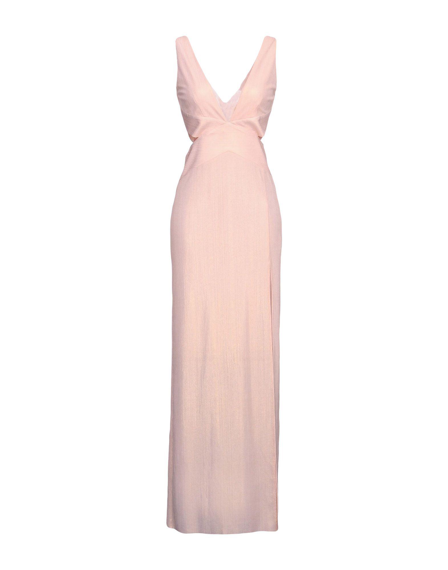 SPACE STYLE CONCEPT Длинное платье платье короткое спереди длинное сзади летнее