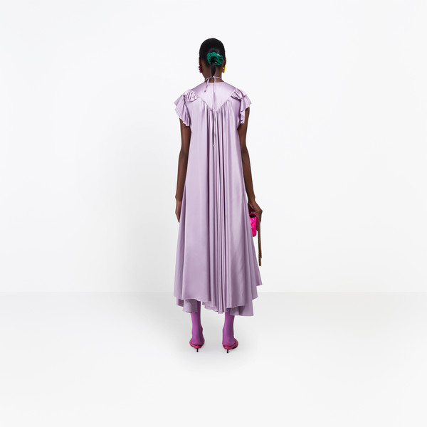BALENCIAGA Dress D Flou Dress h