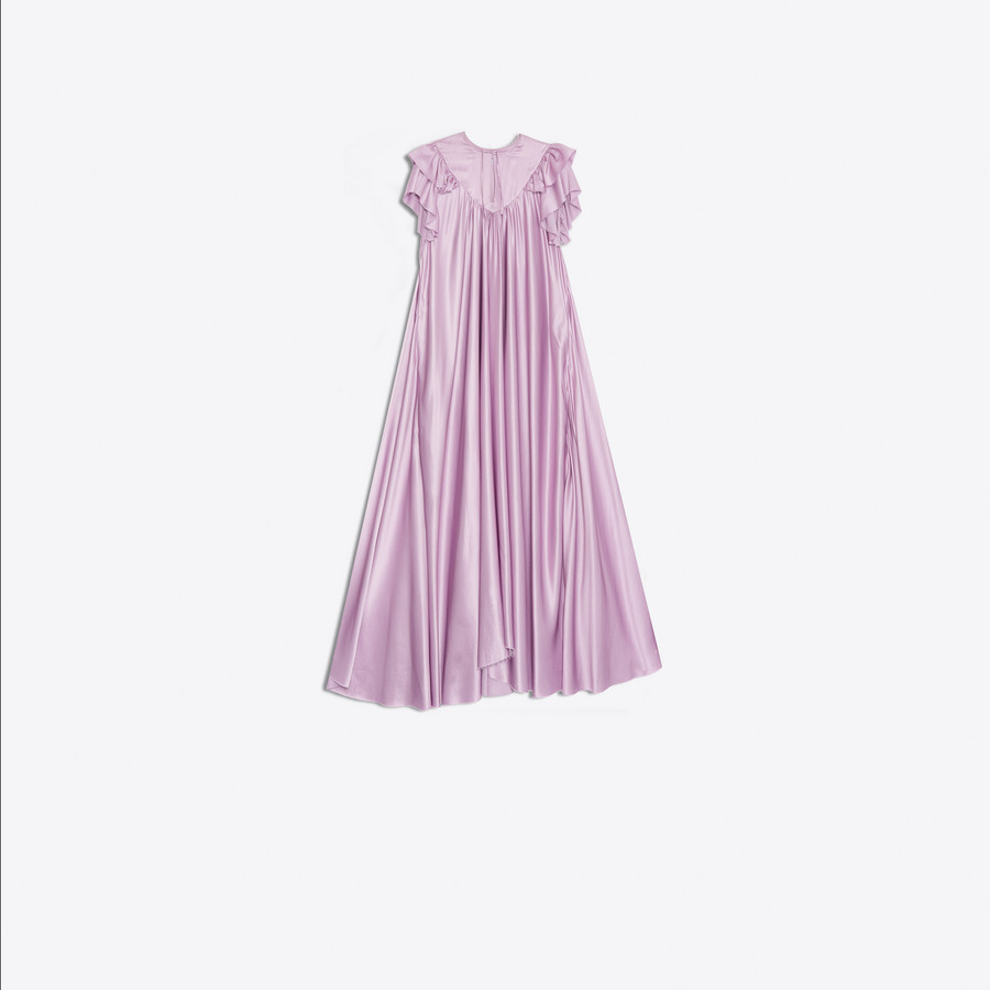 BALENCIAGA Flou Dress Dress D d