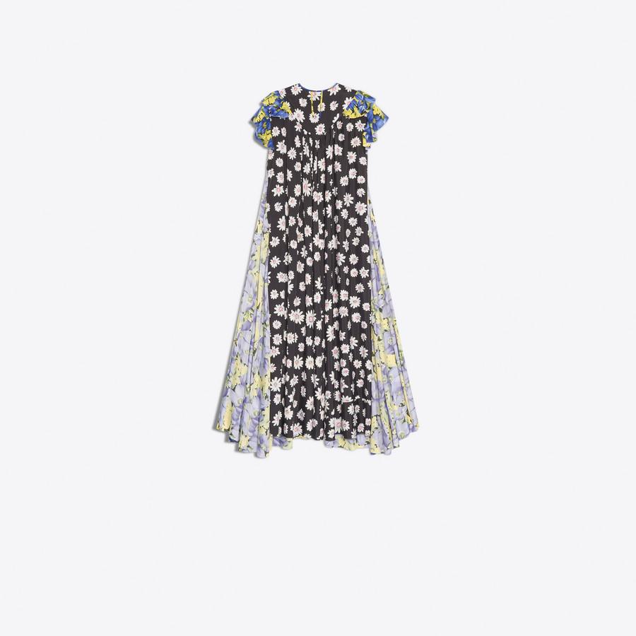 BALENCIAGA Flou Dress Dress Woman d