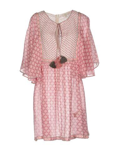 Короткое платье TALITHA. Цвет: розовый