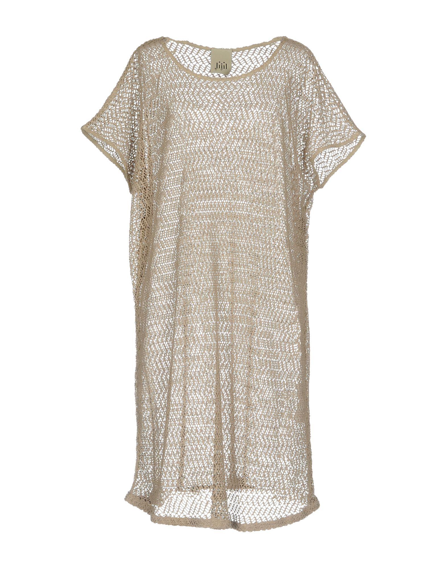 JIJIL Короткое платье jijil короткое платье