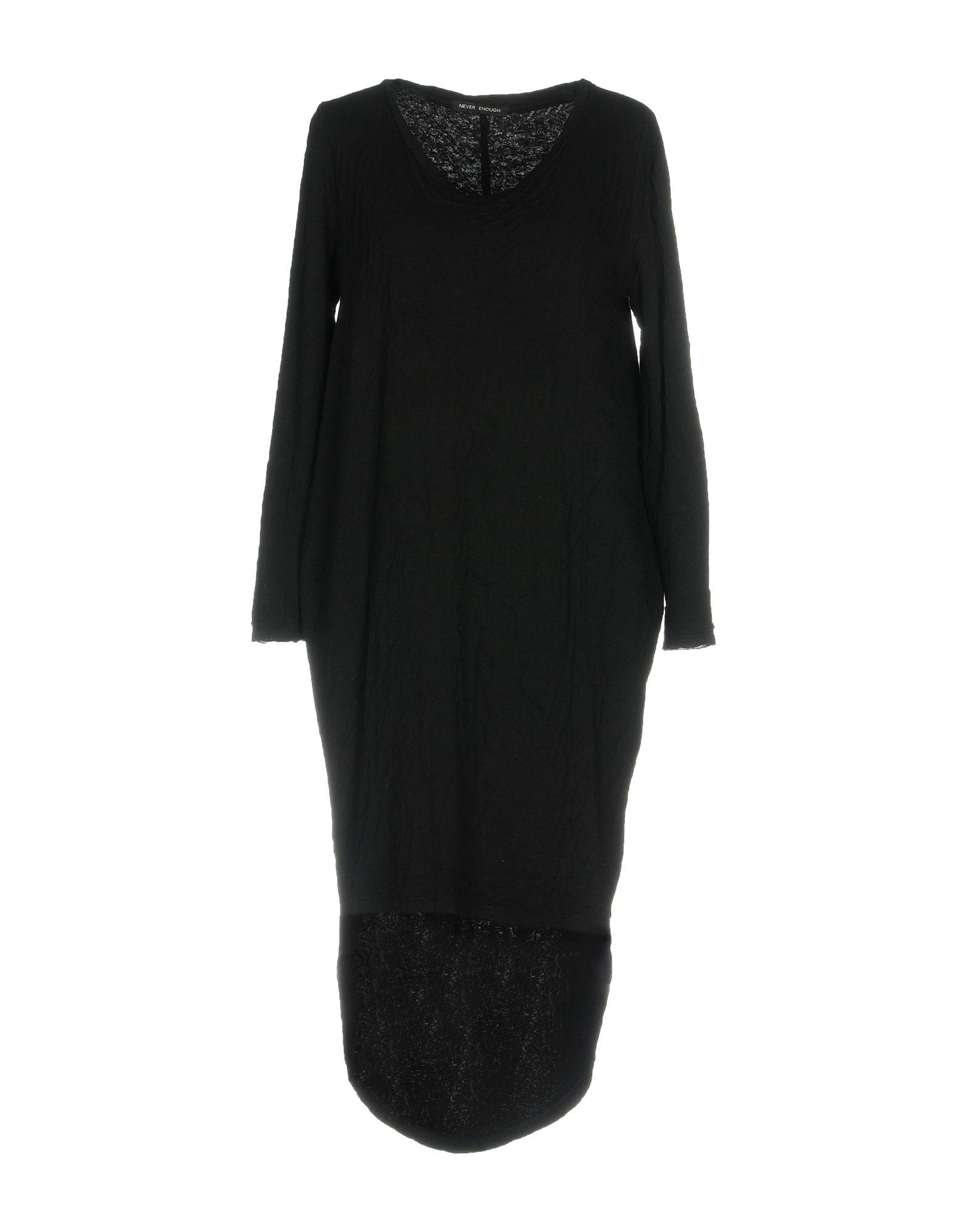 NEVER ENOUGH Короткое платье цена 2017
