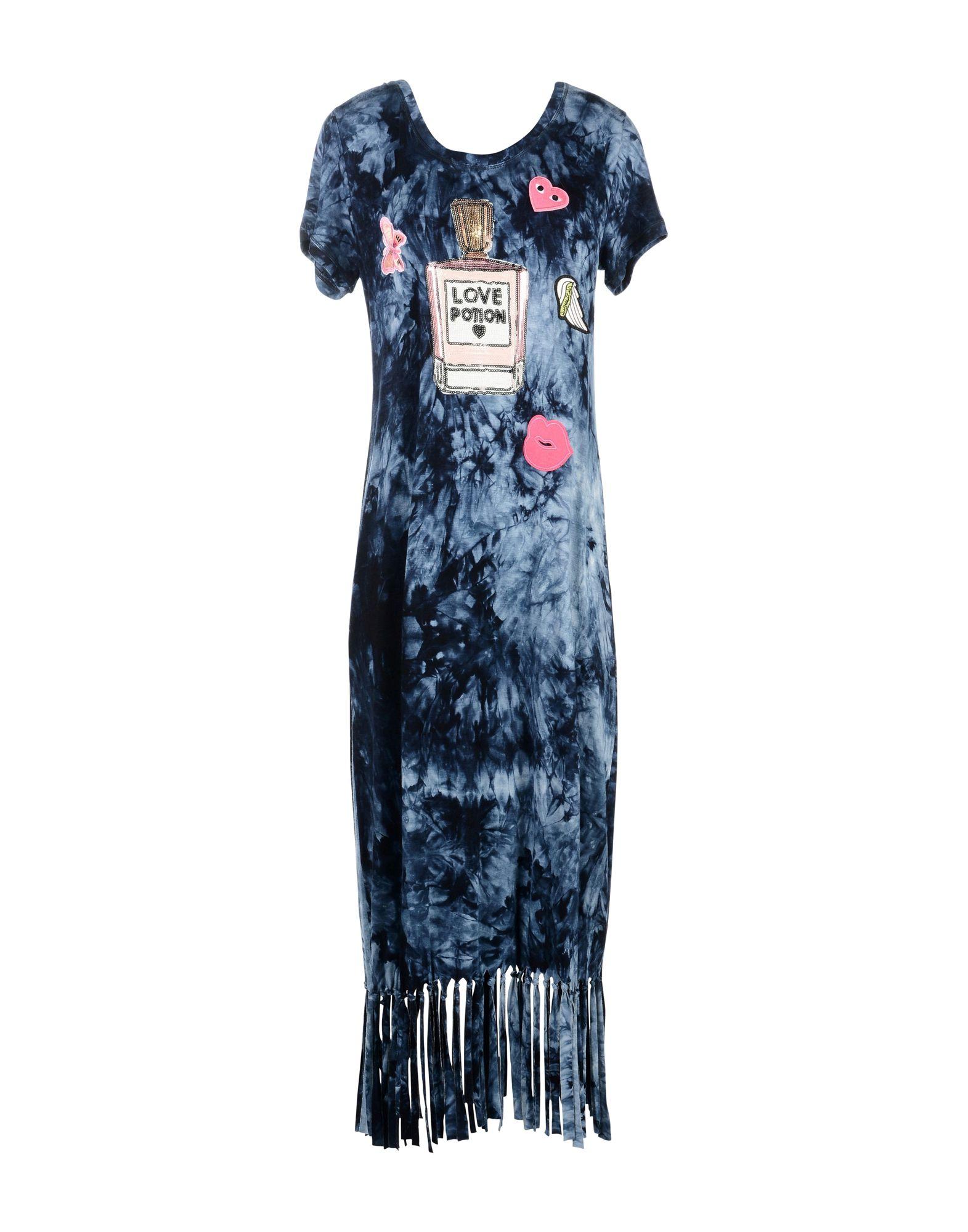 SWEET SECRETS Платье длиной 3/4 lisa corti платье длиной 3 4