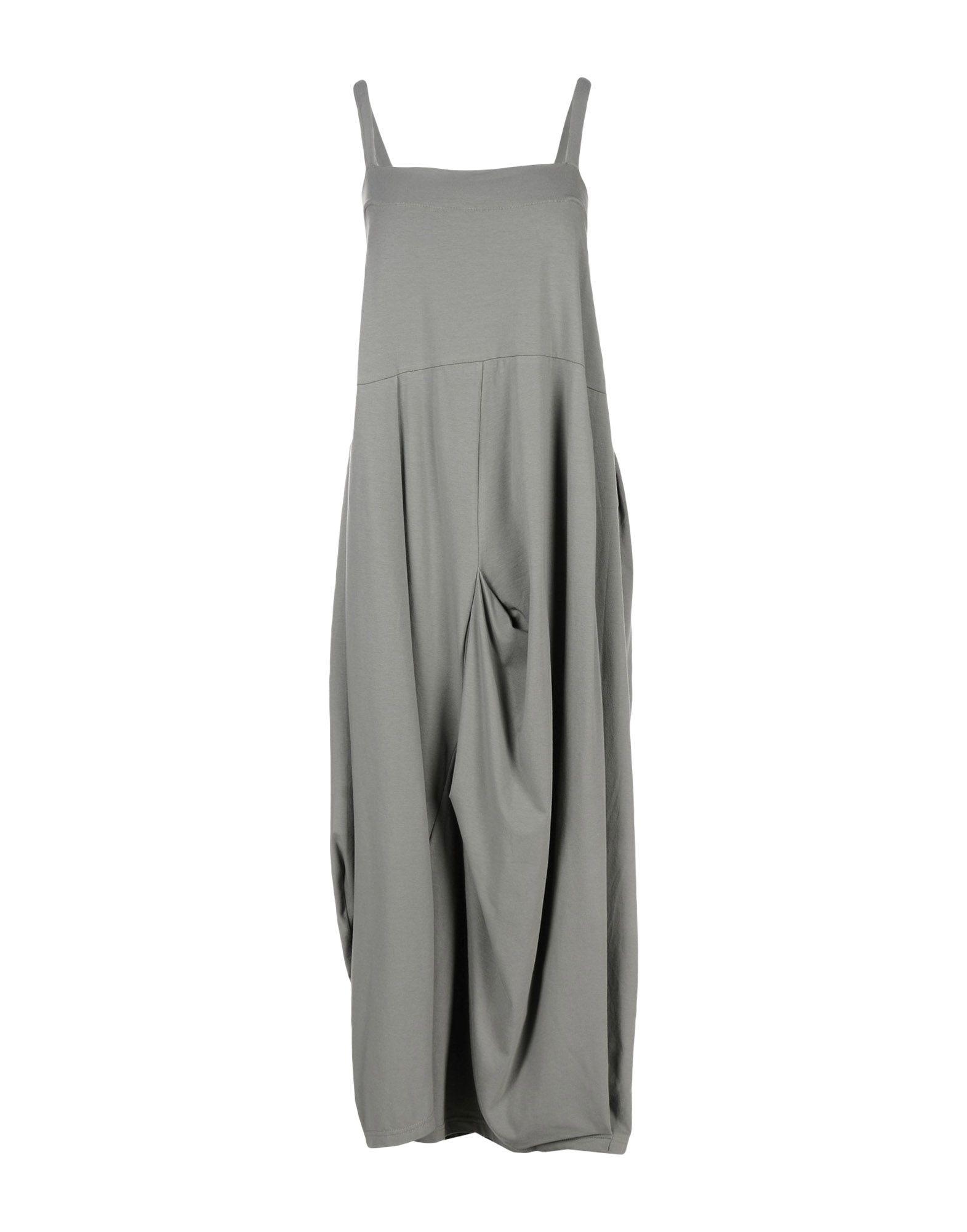 MAMA B. Платье длиной 3/4 lisa corti платье длиной 3 4